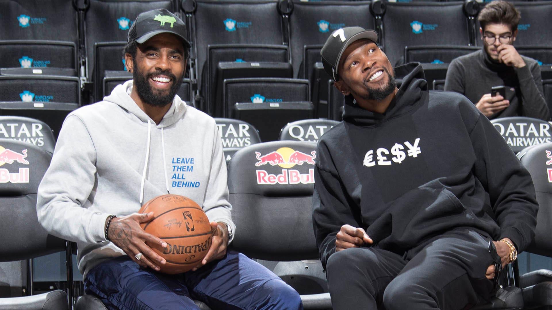 2020-21 Season Preview: Brooklyn Nets