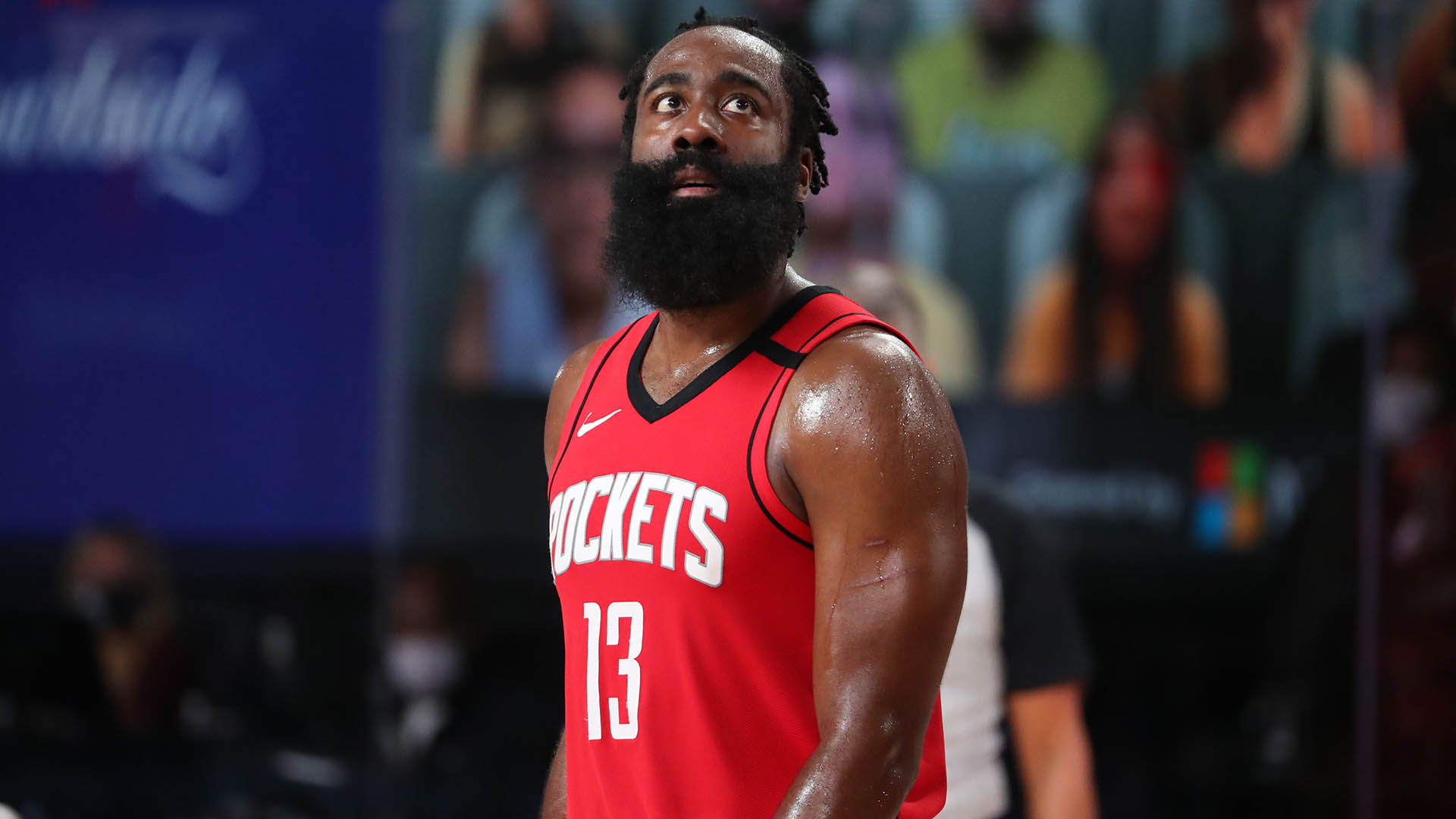Stephen Silas unclear on when James Harden will return to Rockets
