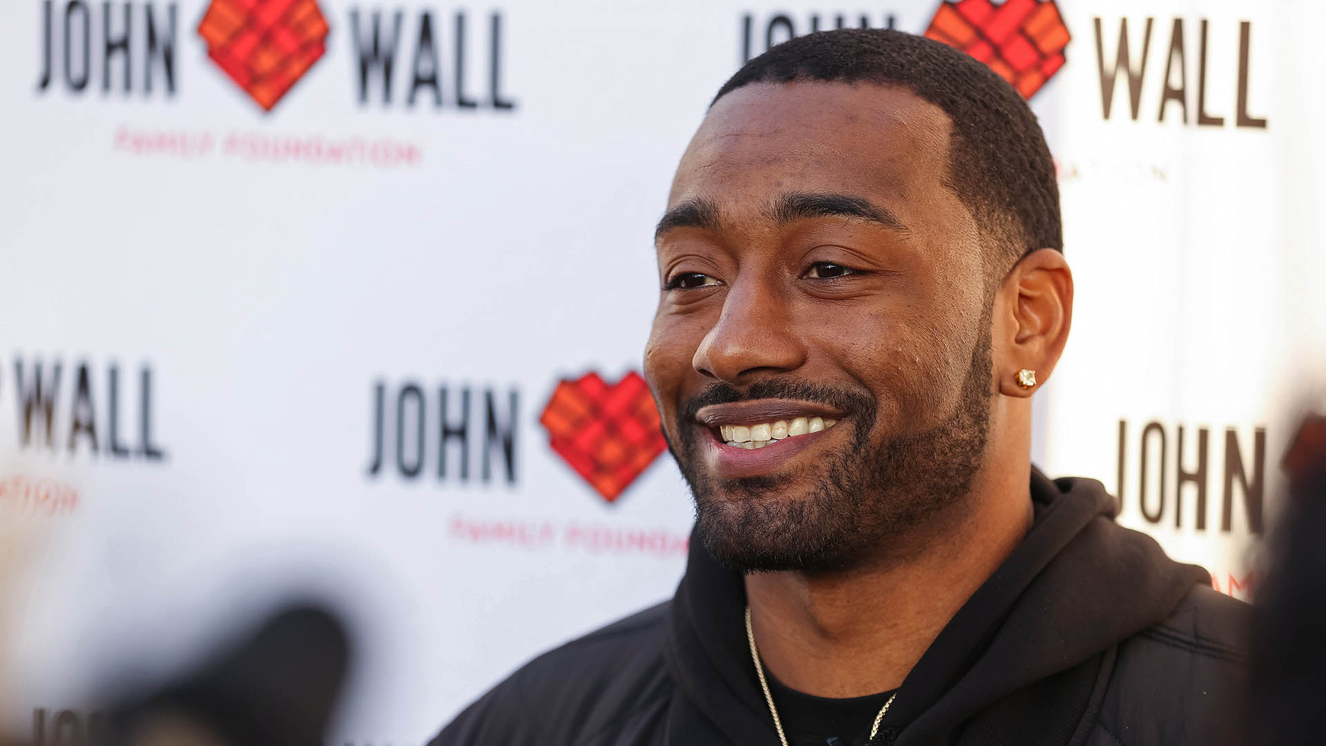 Media Week roundup: John Wall is 'ready to go'