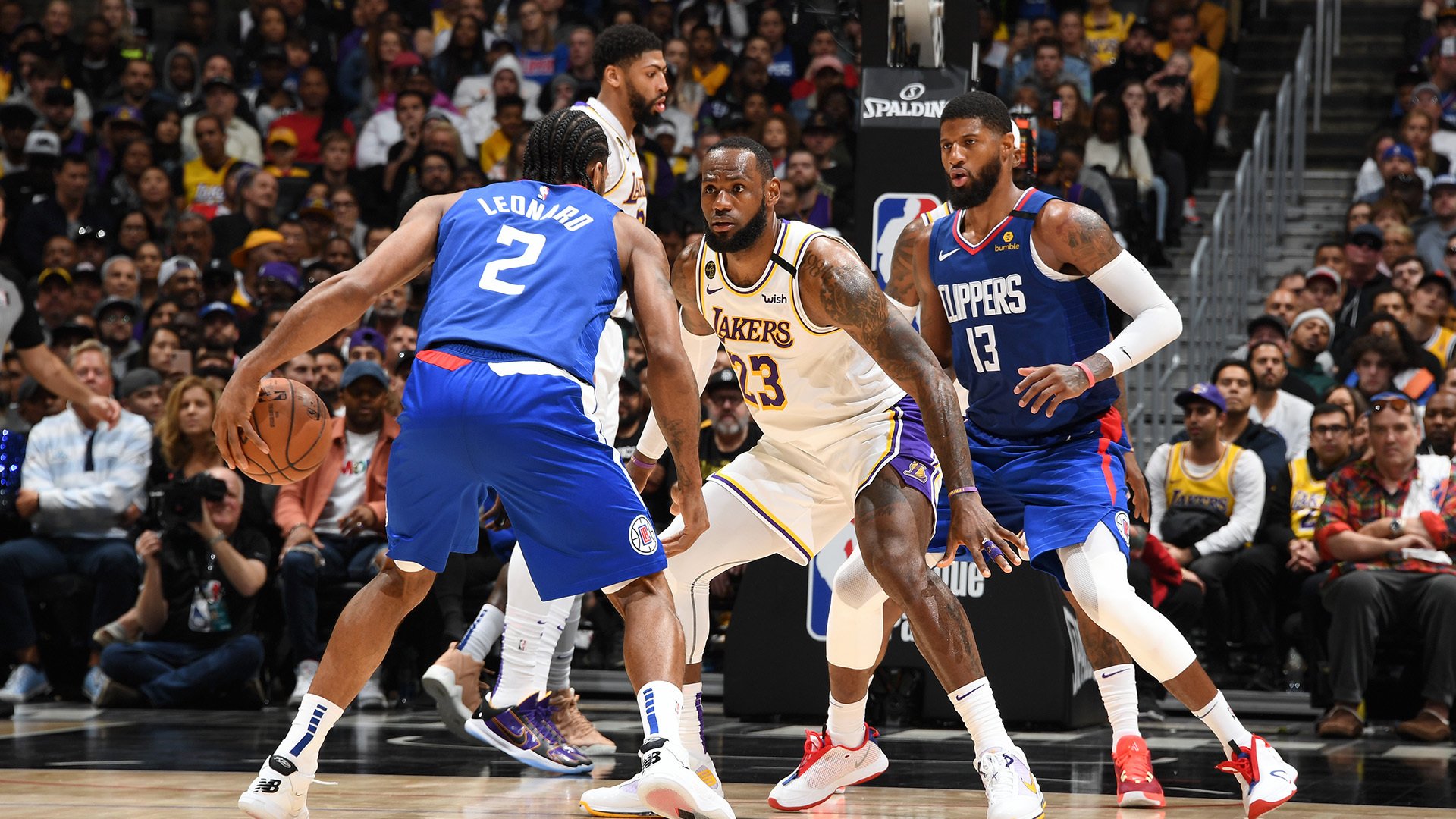NBA unveils game and national television schedules for first half of 2020-21 season