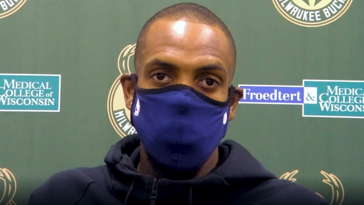 Media Week roundup: Middleton acknowledges Bucks' sense of urgency