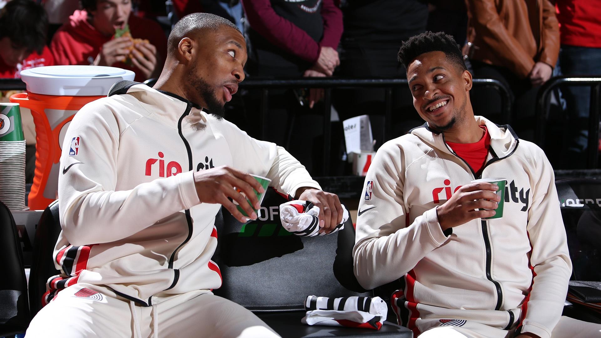 2021-22 NBA fantasy basketball: Safest draft picks in each round