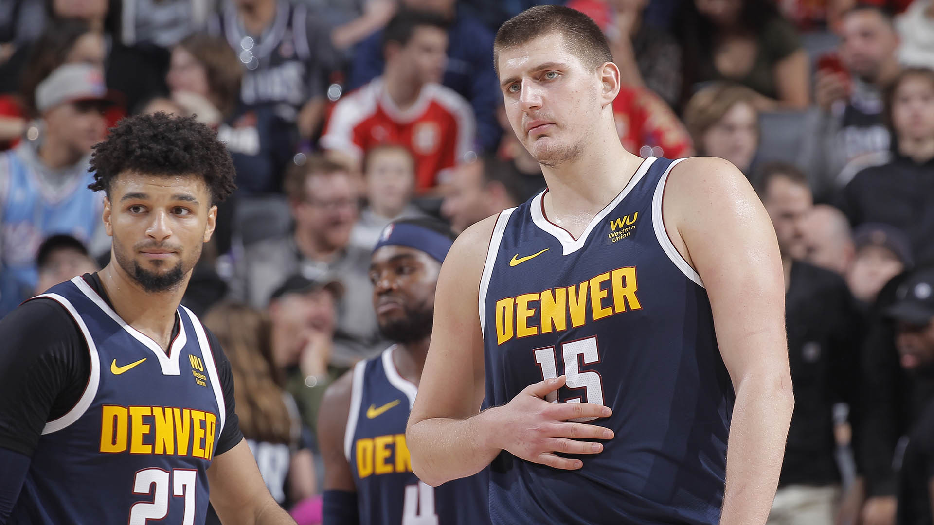 2020-21 Season Preview: Denver Nuggets