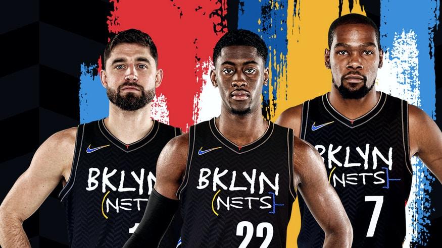 Teams Unveil 2020-21 City Edition Uniforms