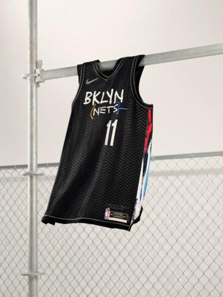 Brooklyn Nets Crown County Nba Com