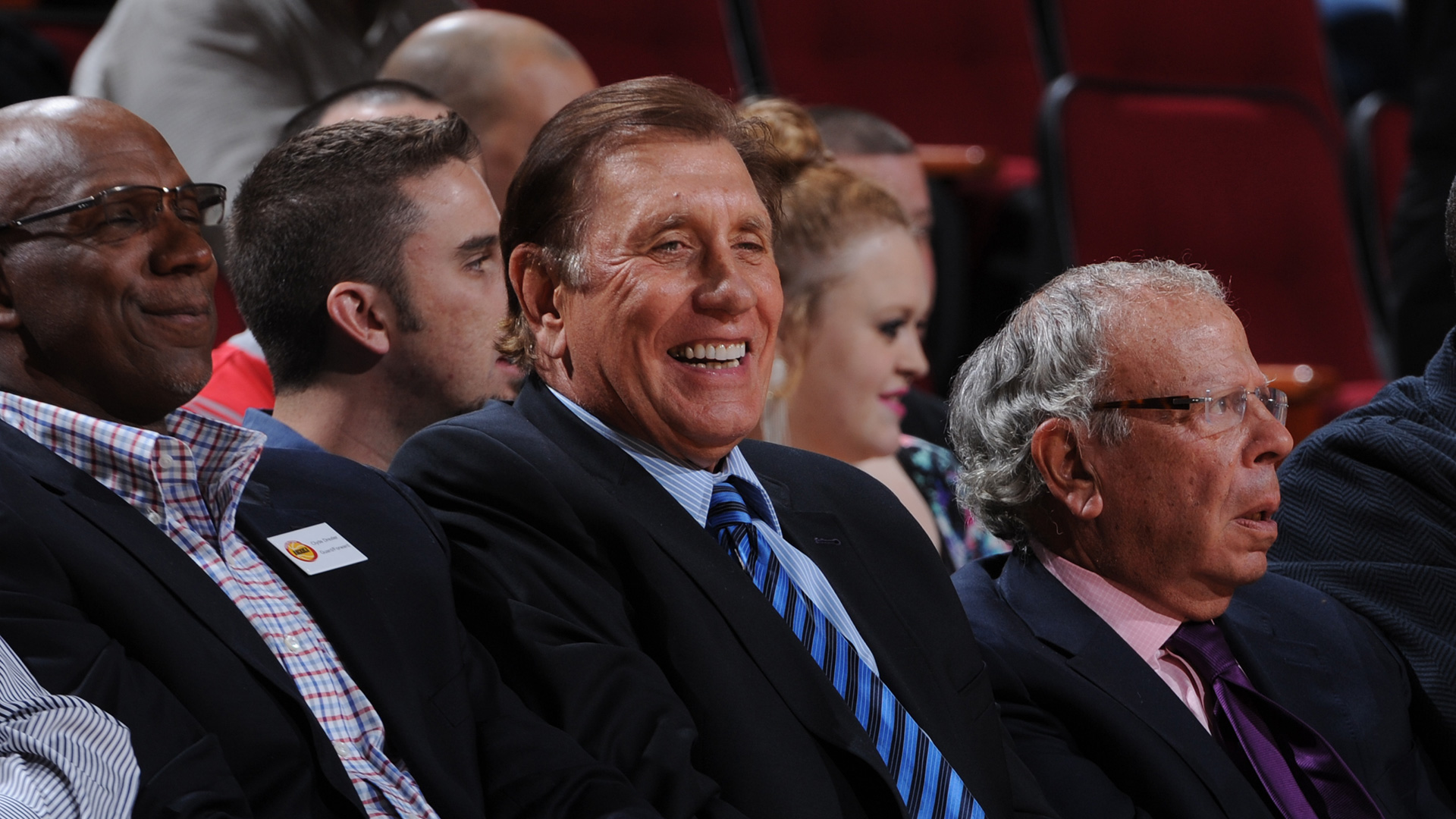 Hall of Famer Rudy Tomjanovich joins Wolves staff as personnel consultant