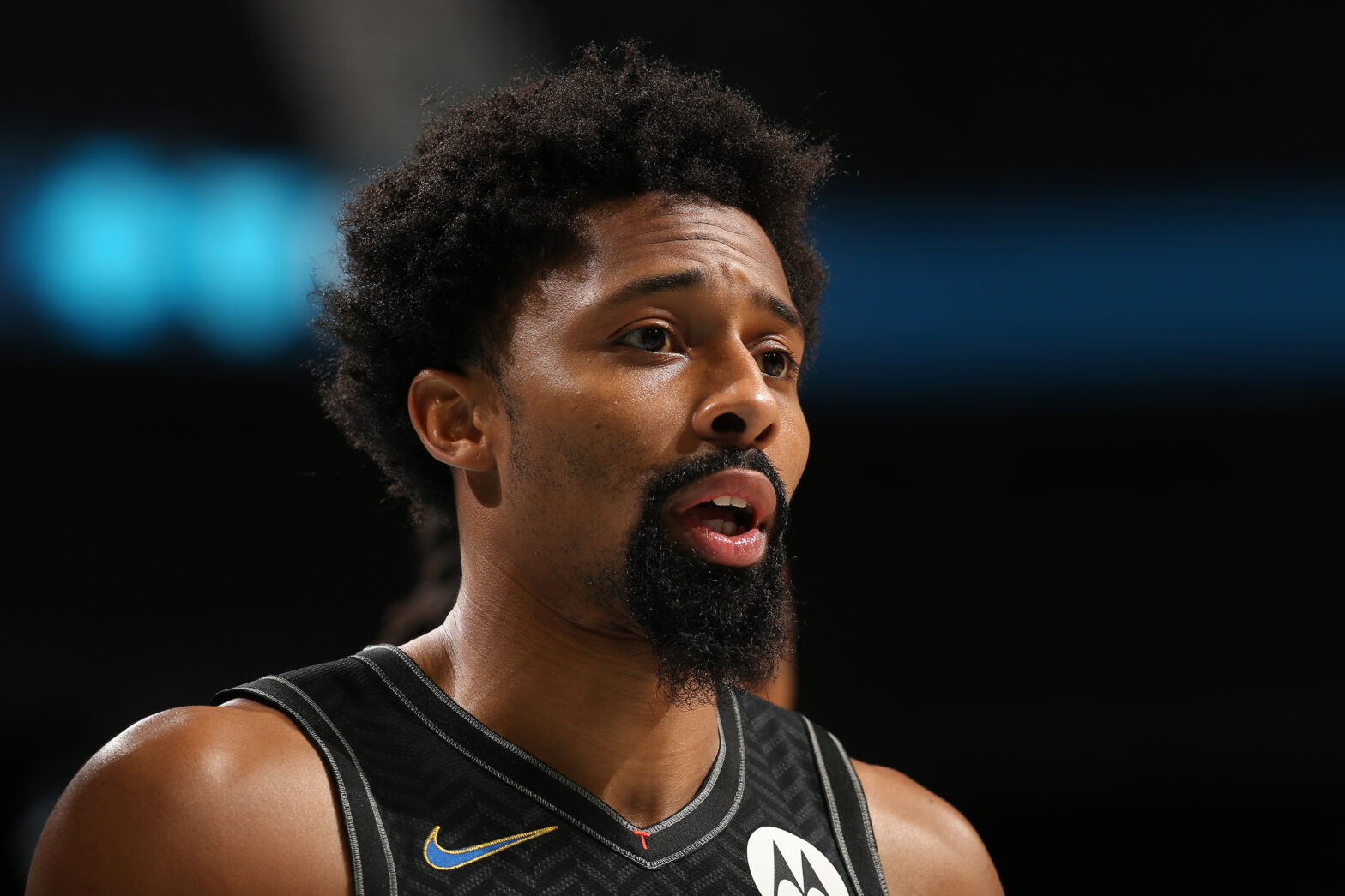 Nets' Spencer Dinwiddie suffers partially torn ACL