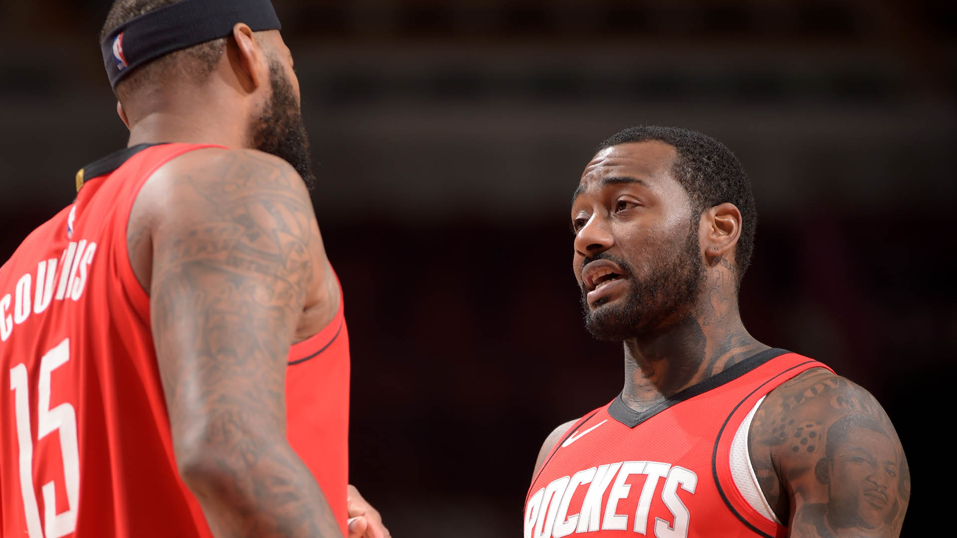 Houston Rockets look to future after trading James Harden to Brooklyn Nets