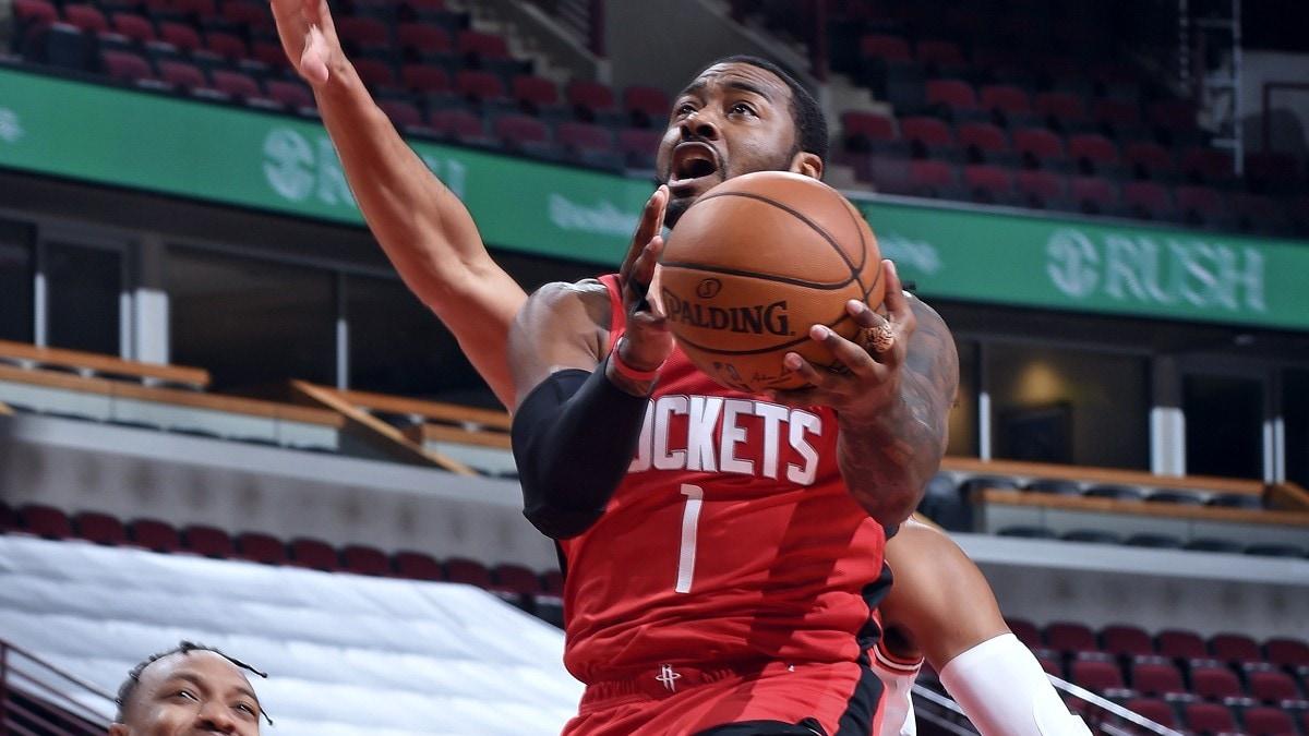 John Wall, DeMarcus Cousins make encouraging preseason returns with Rockets