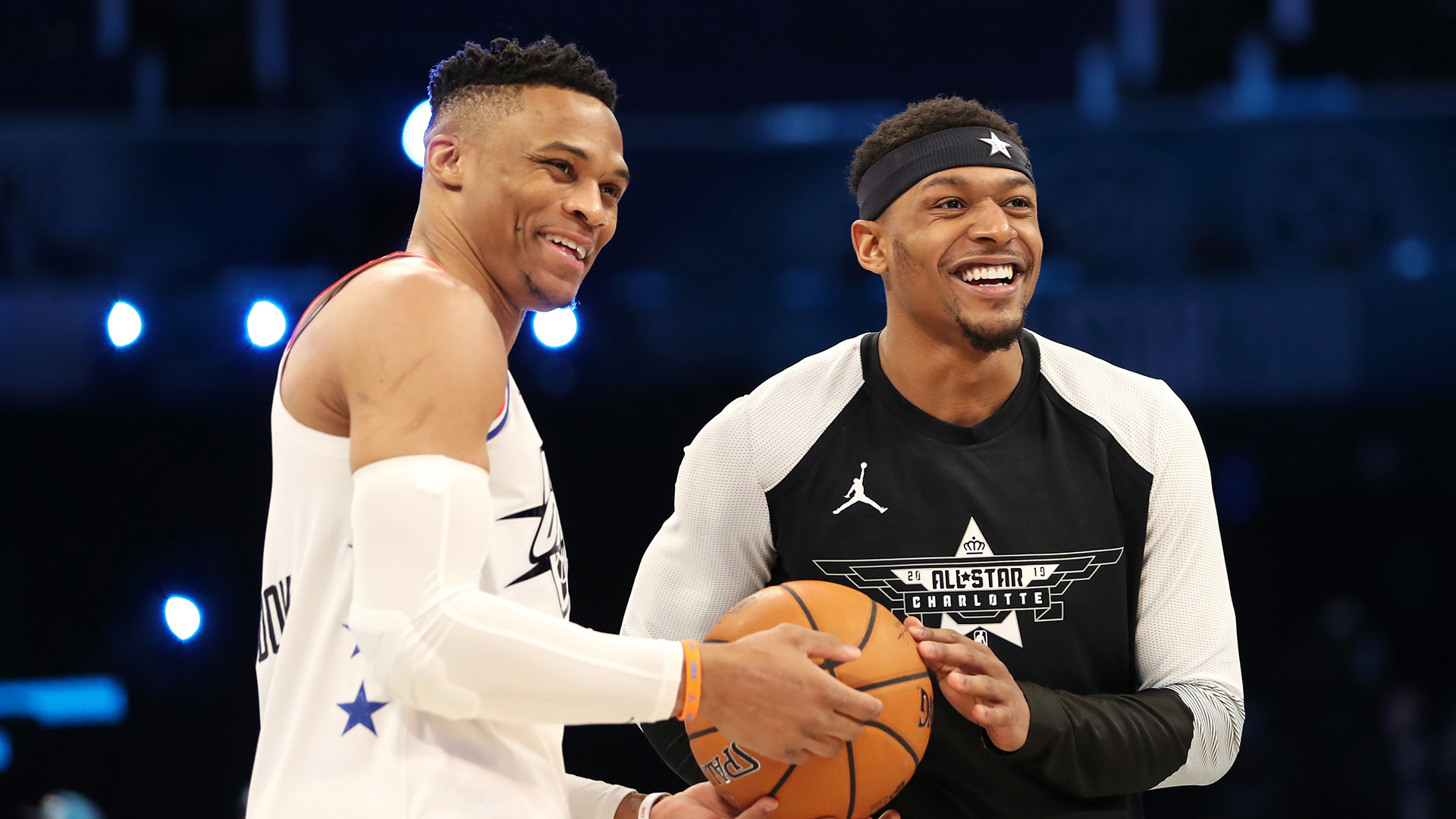 Wizards Ready For Fresh Start With Westbrook