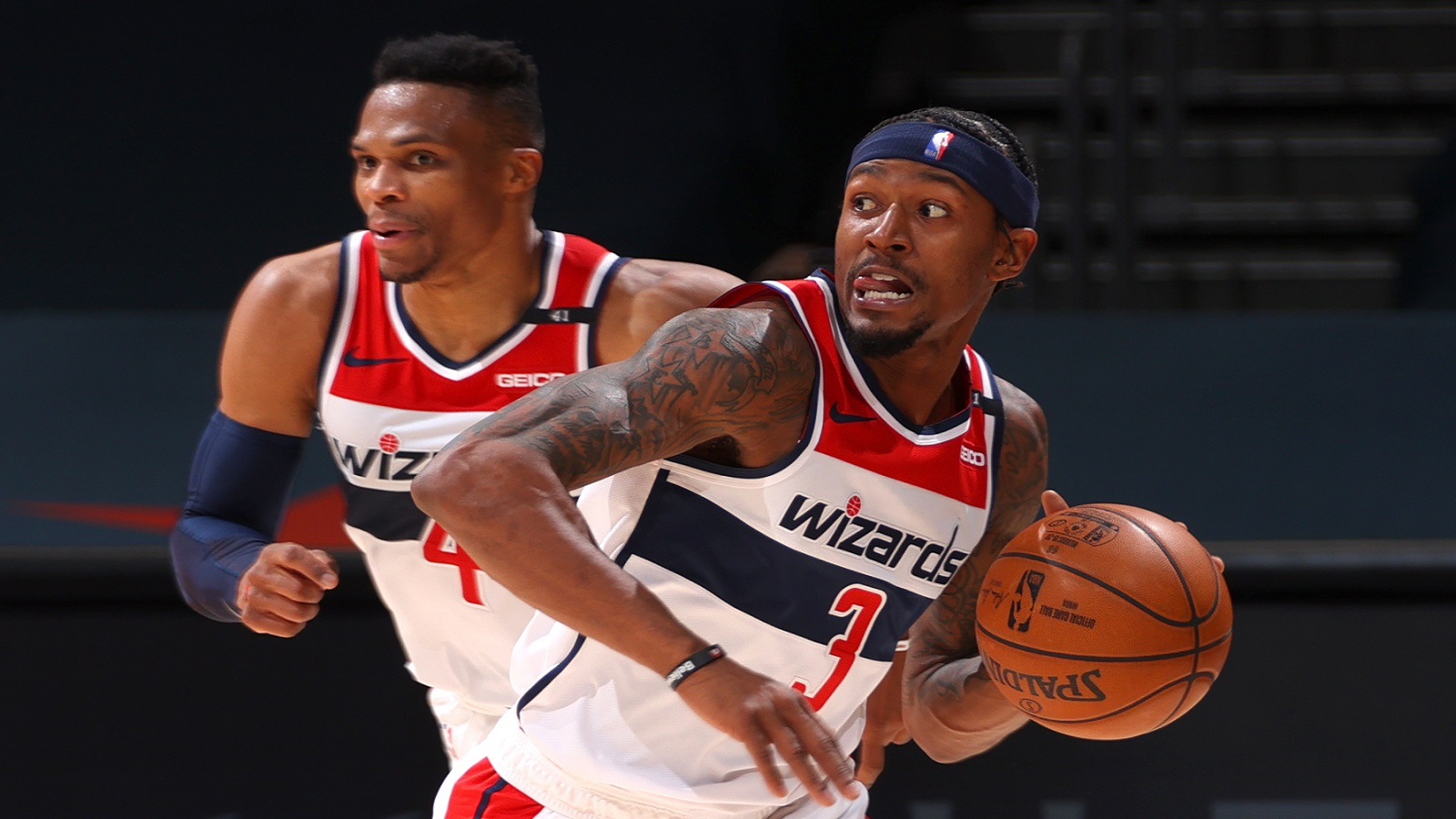 All-League Pass Team: Wizards among 5 must-watch squads