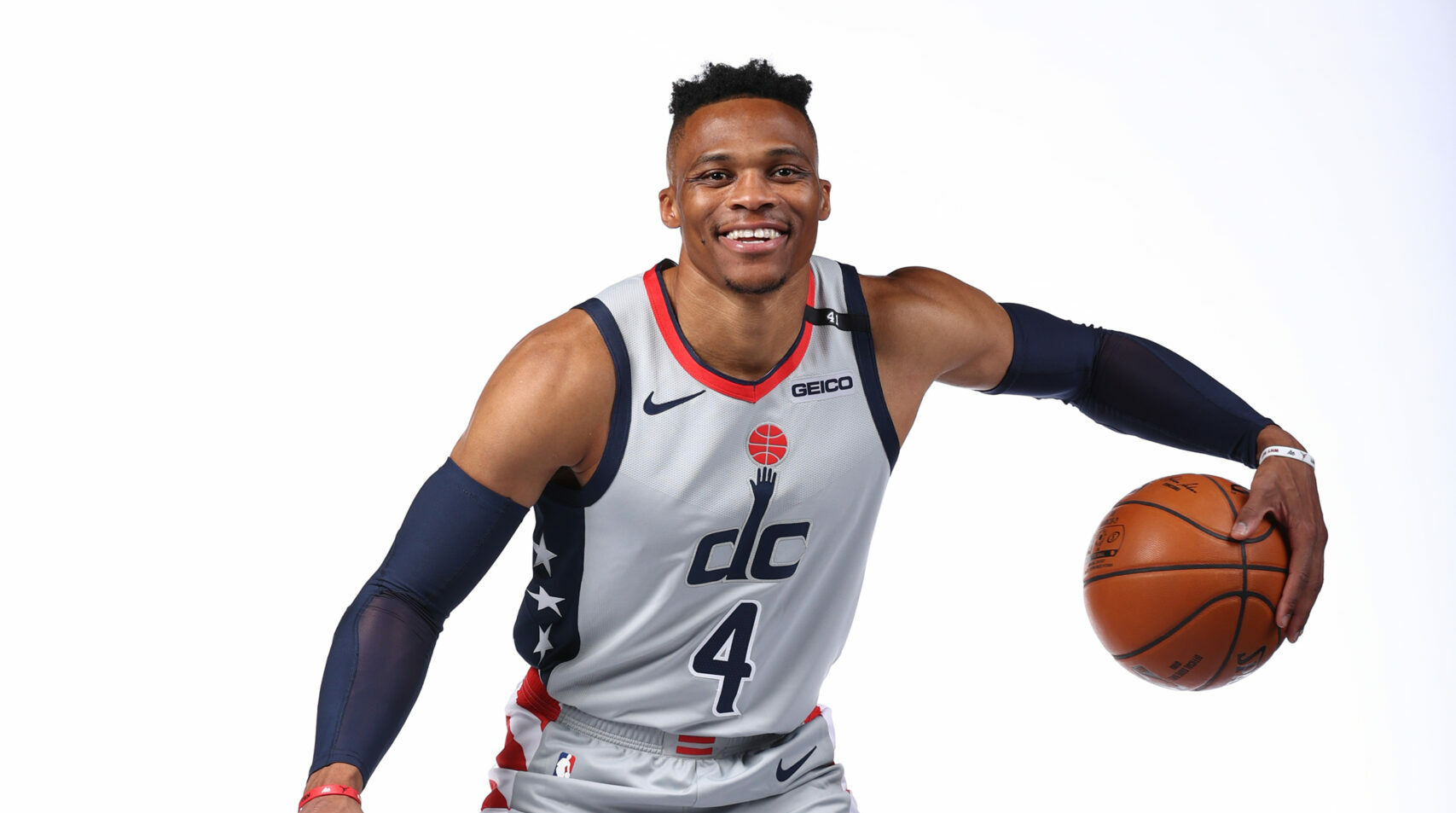 An unapologetic Russell Westbrook is ready for new challenge with Wizards