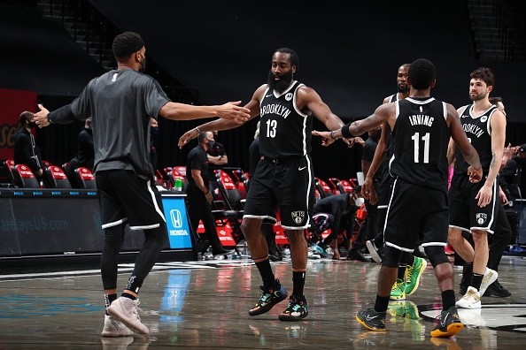 Nets show improvement in win over Heat
