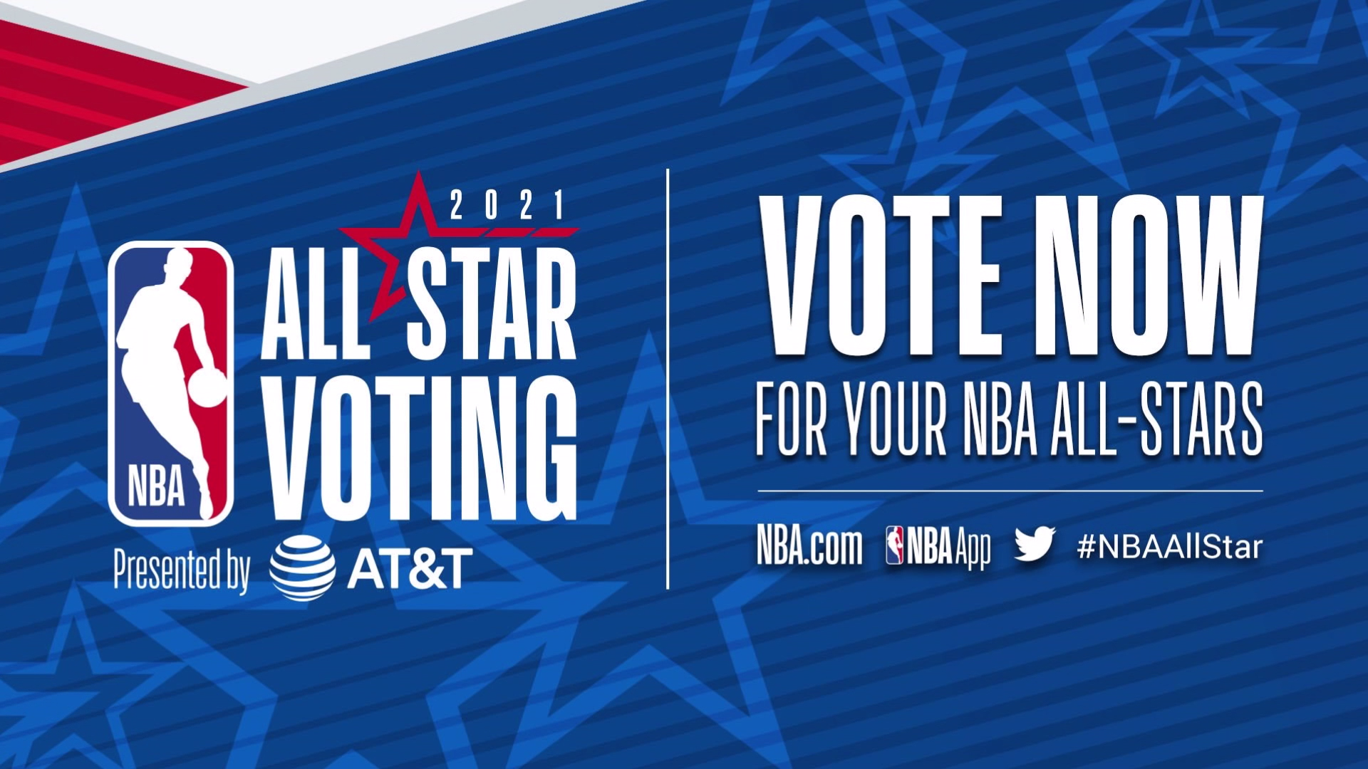 GameTime: 2021 All-Star Voting