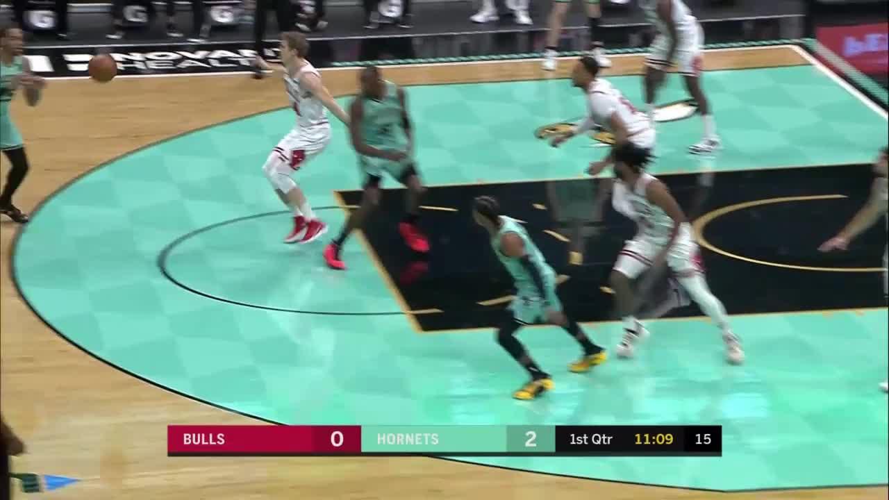 Gordon Hayward (34 points) Highlights vs. Chicago Bulls