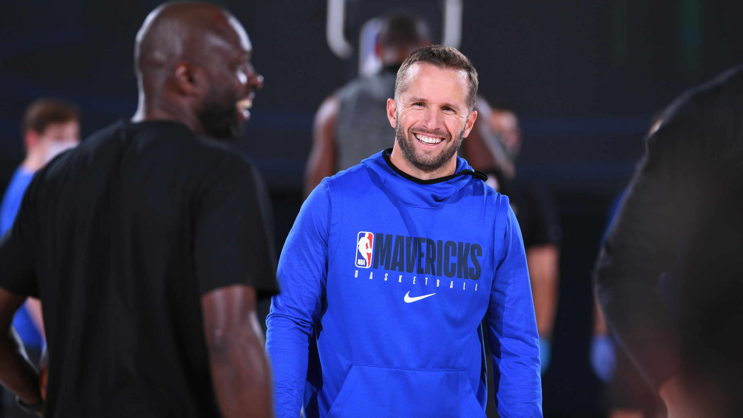 Former Mavericks guard J.J. Barea signs for team in Spain