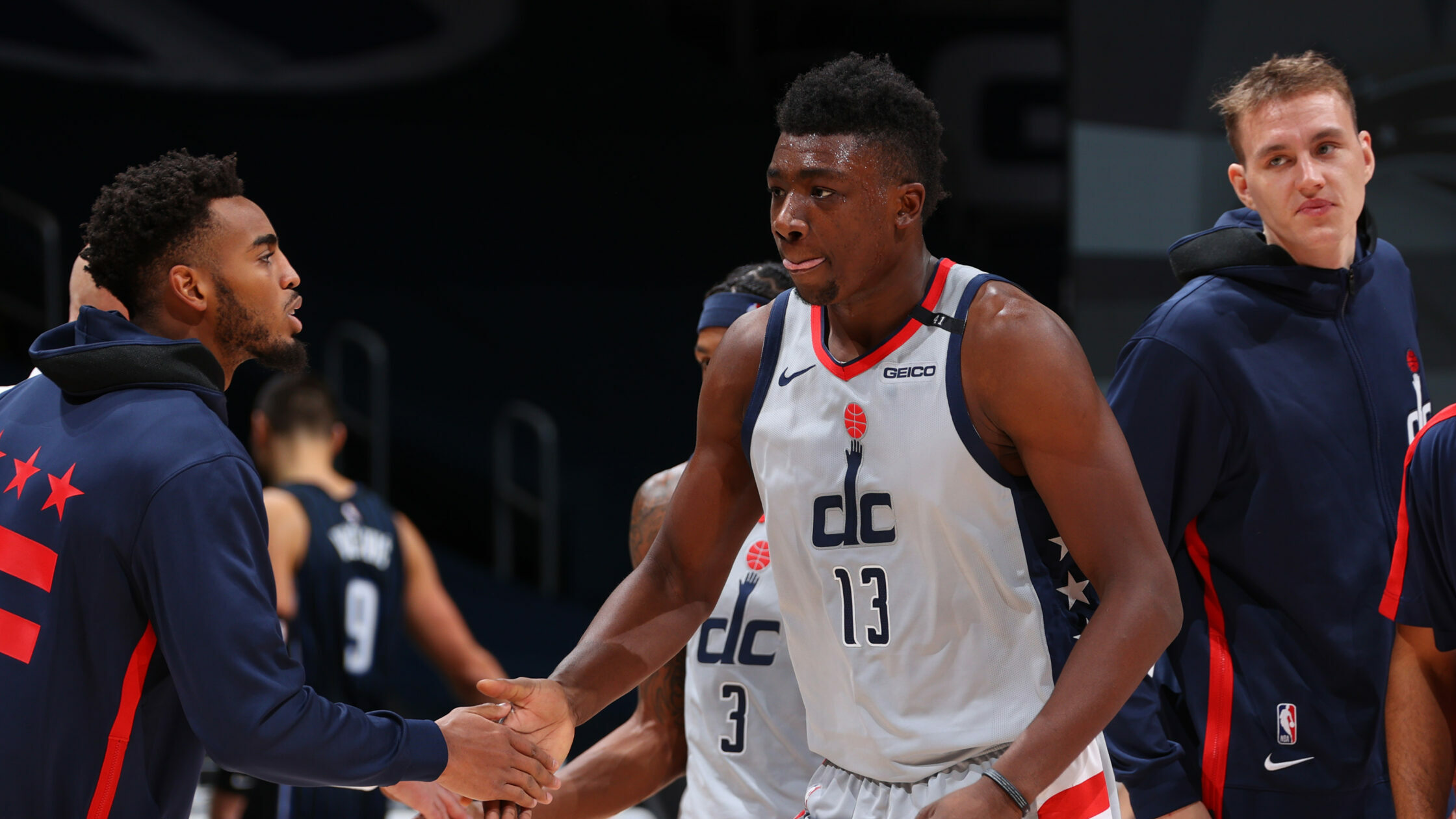 Wizards' Thomas Bryant suffers ACL tear in left knee, reportedly out for season