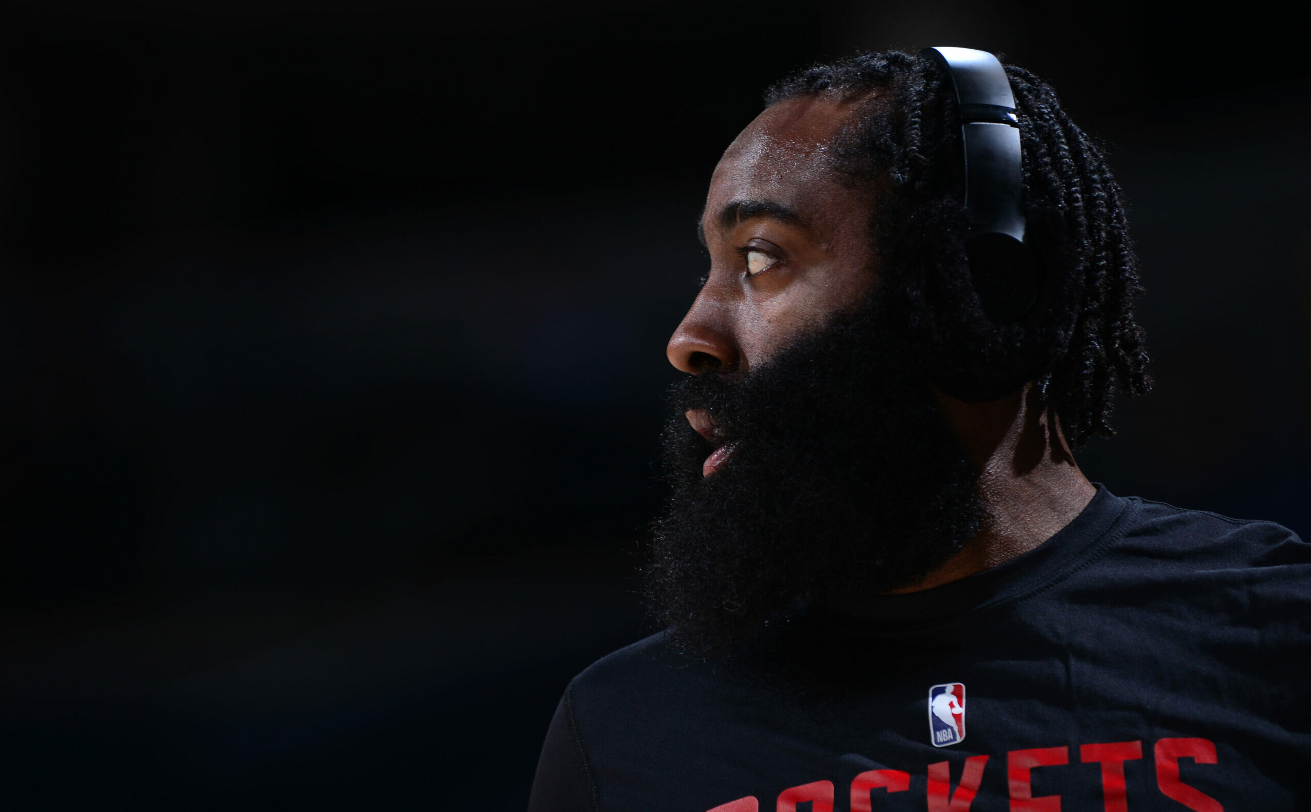 Nets acquire James Harden in blockbuster trade