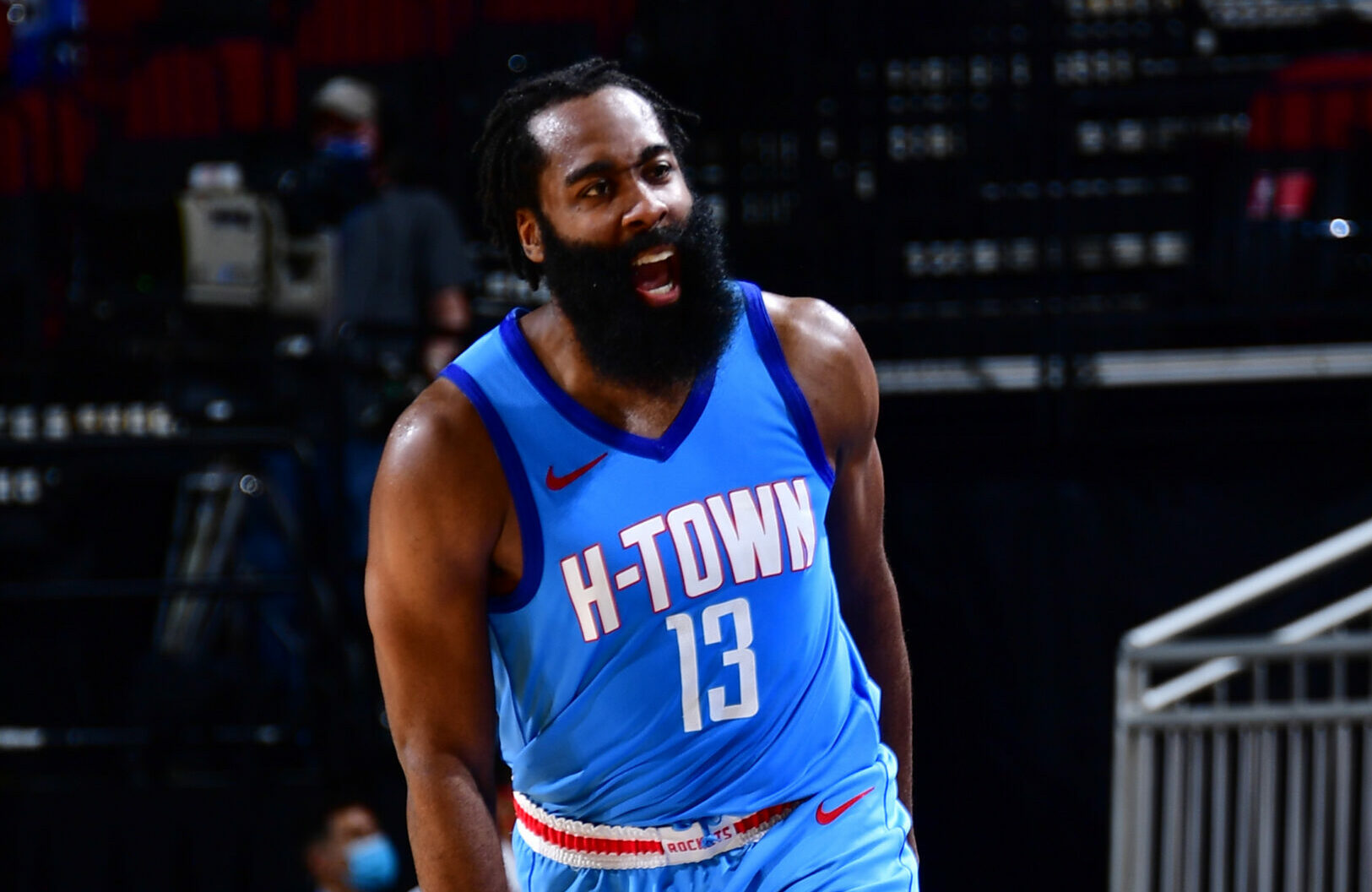 Power Rankings Notebook: How James Harden trade impacts all 4 teams