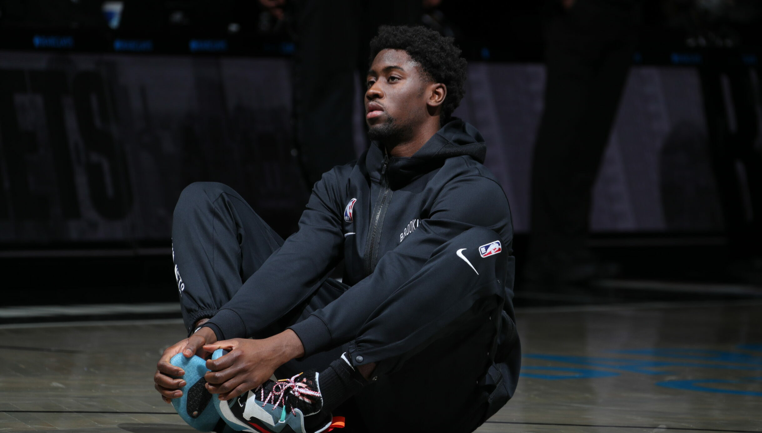 Caris LeVert says trade 'could have saved me' after mass found on kidney