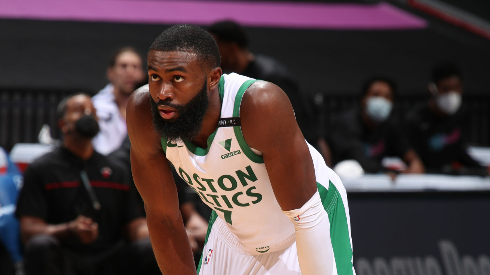 Celtics list 7 players unavailable Sunday vs. Heat