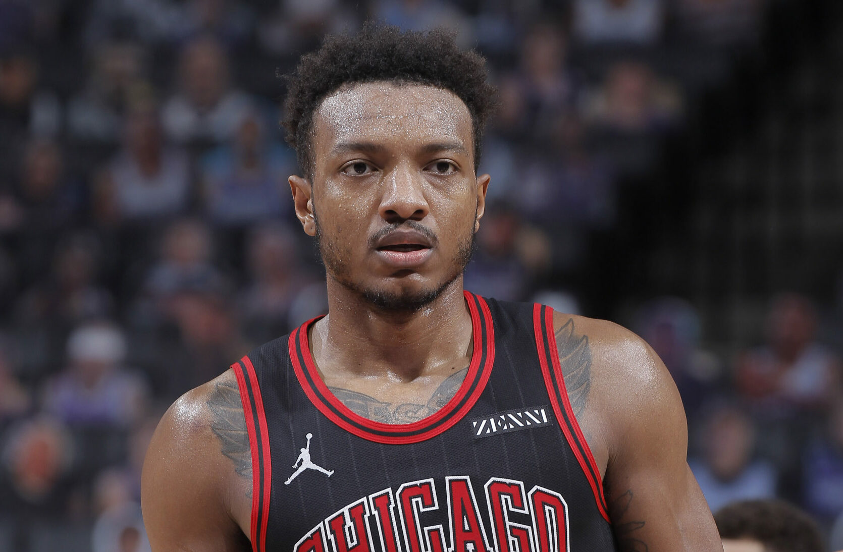Bulls' Wendell Carter Jr. (quad) out at least 4 weeks