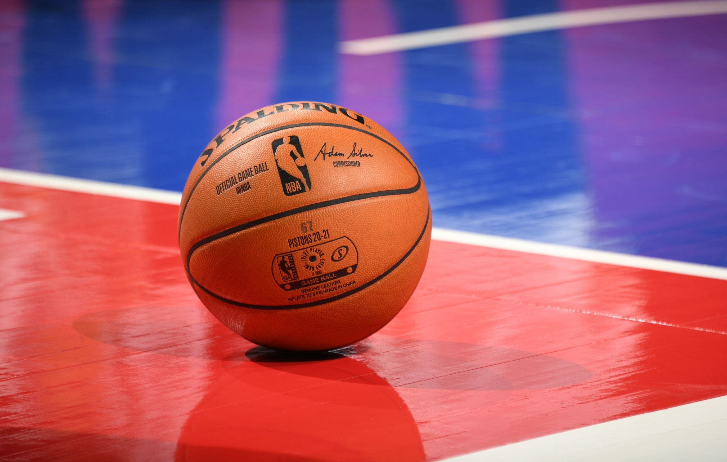 NBA, NBPA agree to additional measures to supplement Health and Safety protocols