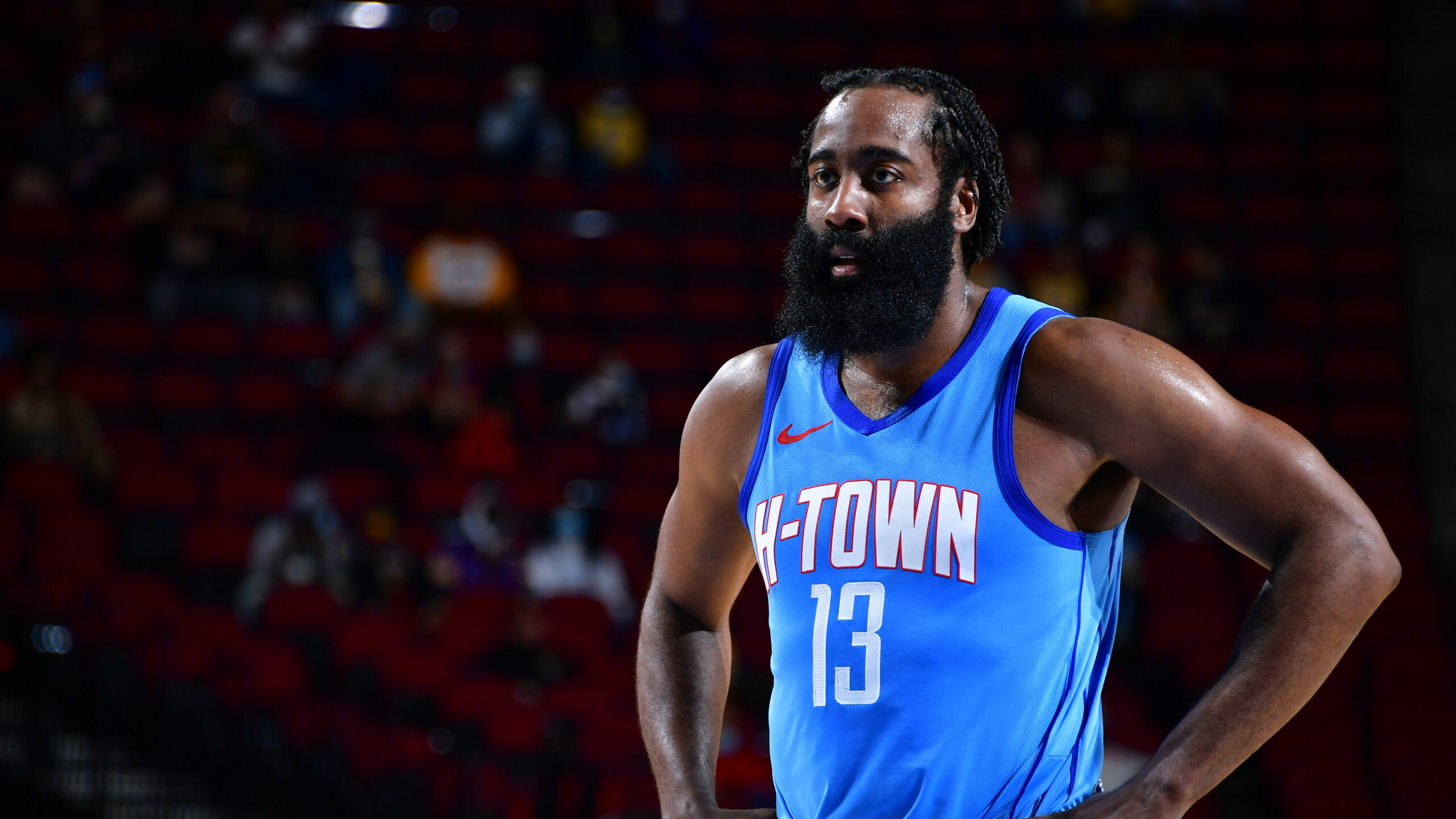 James Harden says 'crazy' Rockets situation can't be fixed