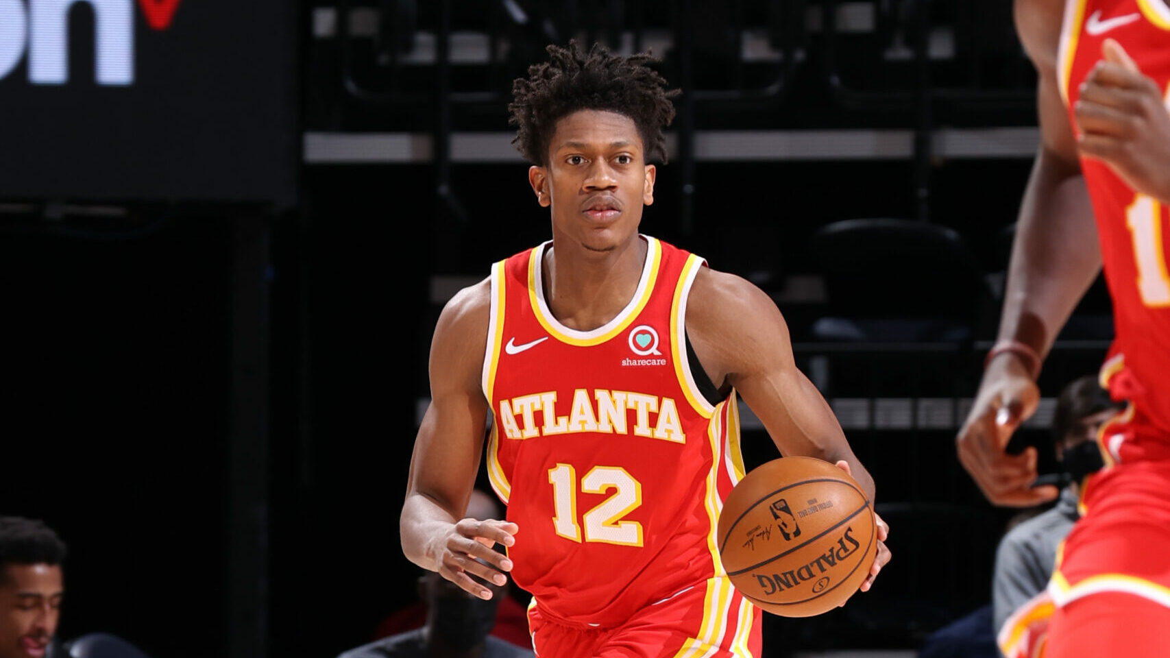 DeAndre Hunter's knee surgery gives Hawks yet another medical hurdle
