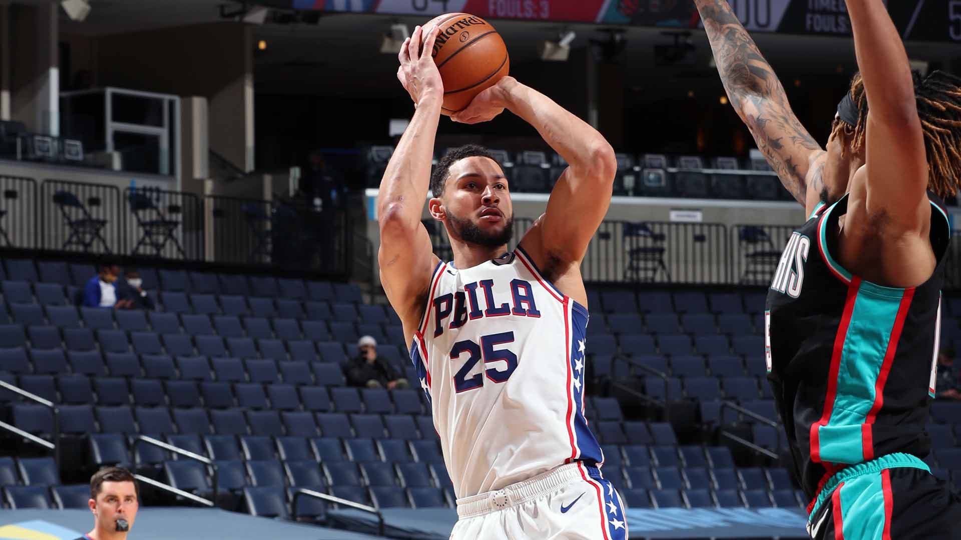 Is It Necessary For Simmons To Adjust His Game?