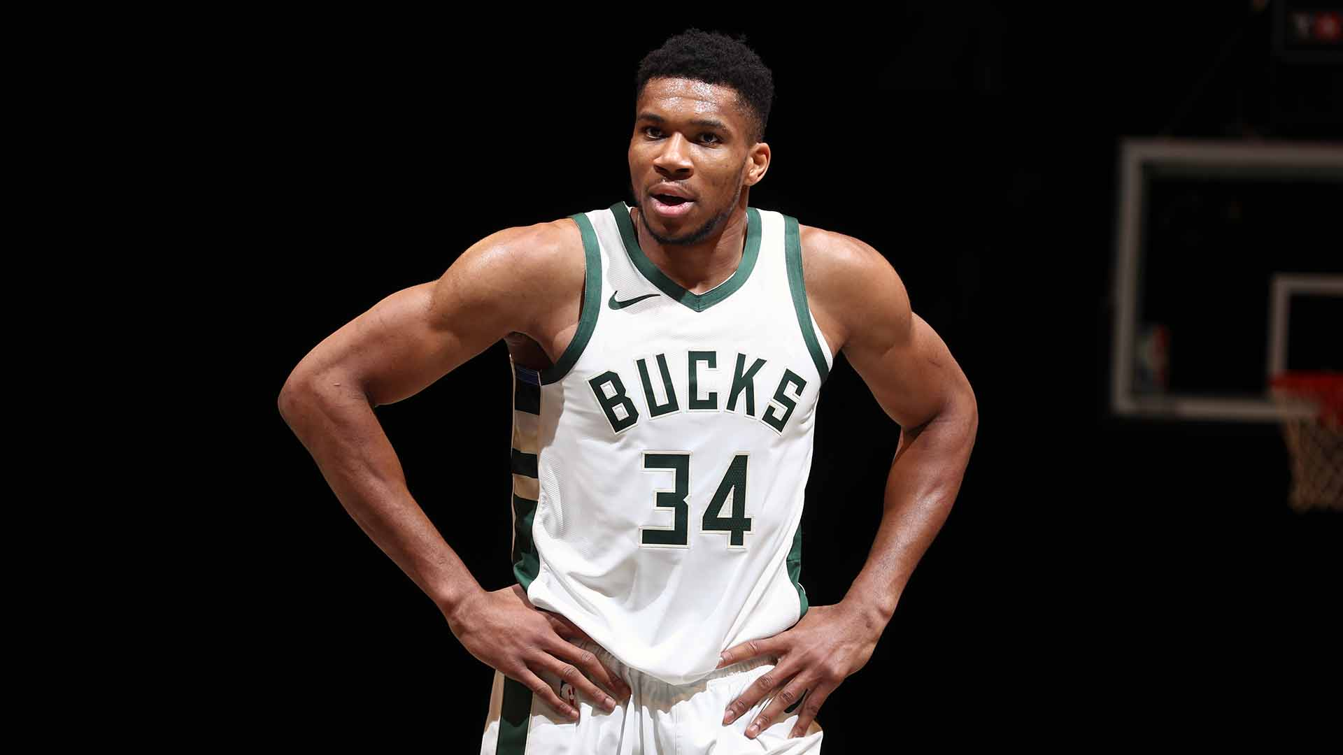 Barkley: 'Giannis Has To Get Better As A Player'