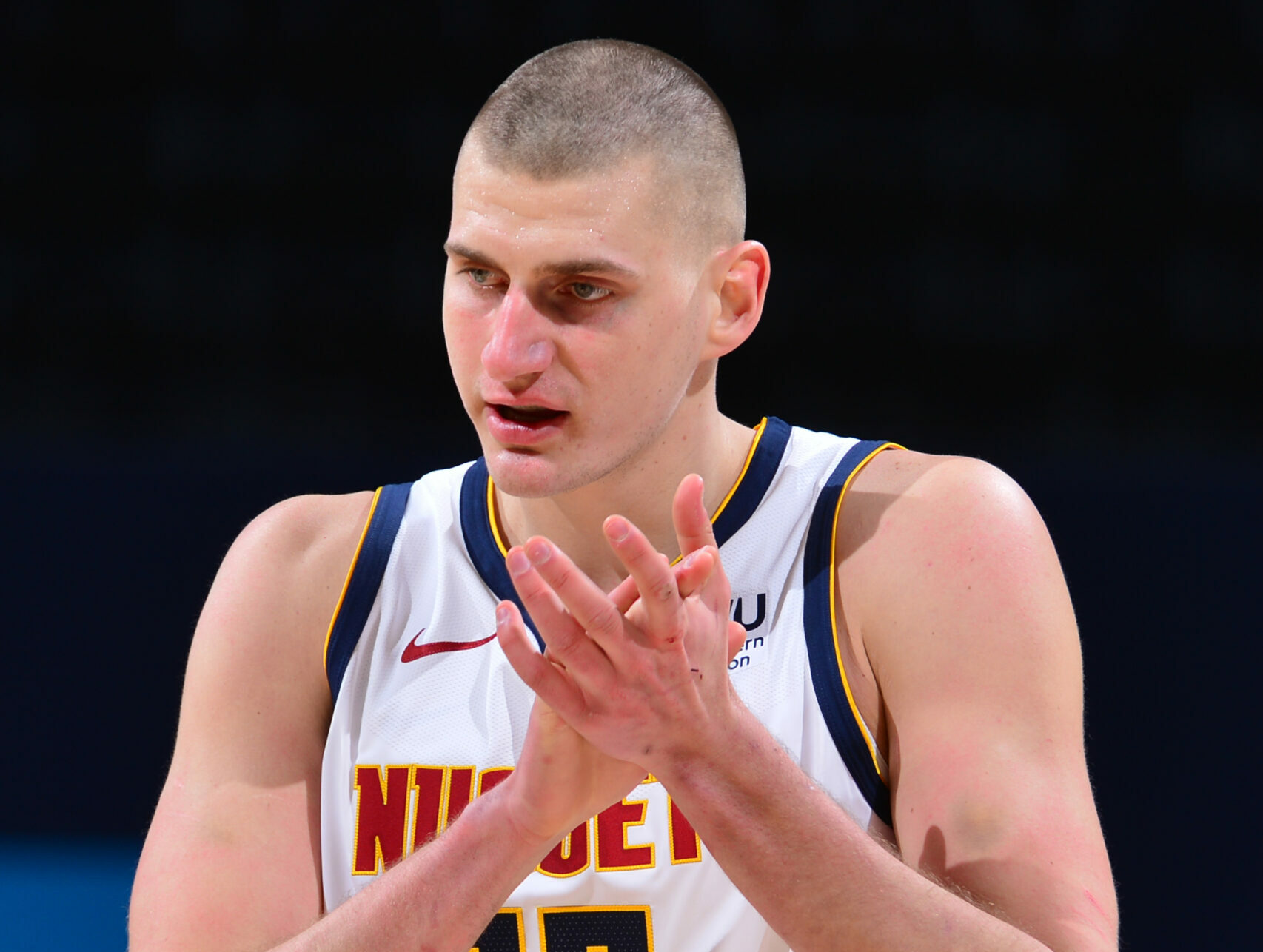Nikola Jokic embodies qualities of hard-to-define Kia MVP