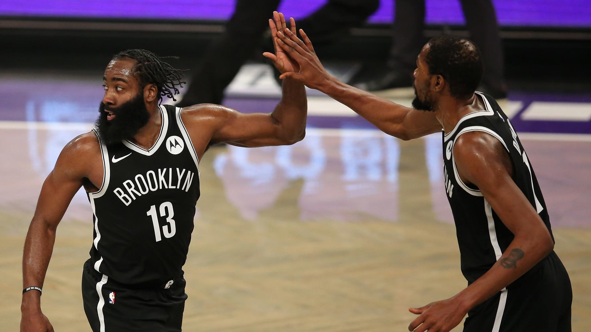 Will Nets' Big Three Be A Success Story?
