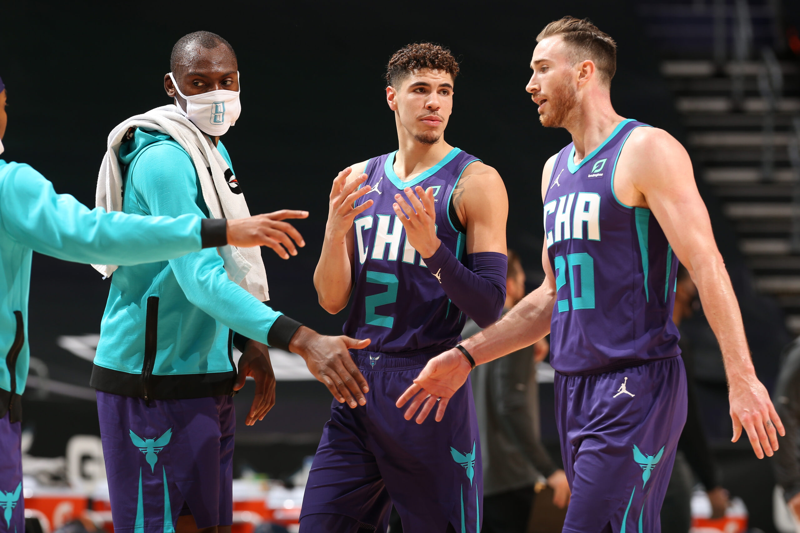 Hornets rookie LaMelo Ball becomes youngest to post triple-double