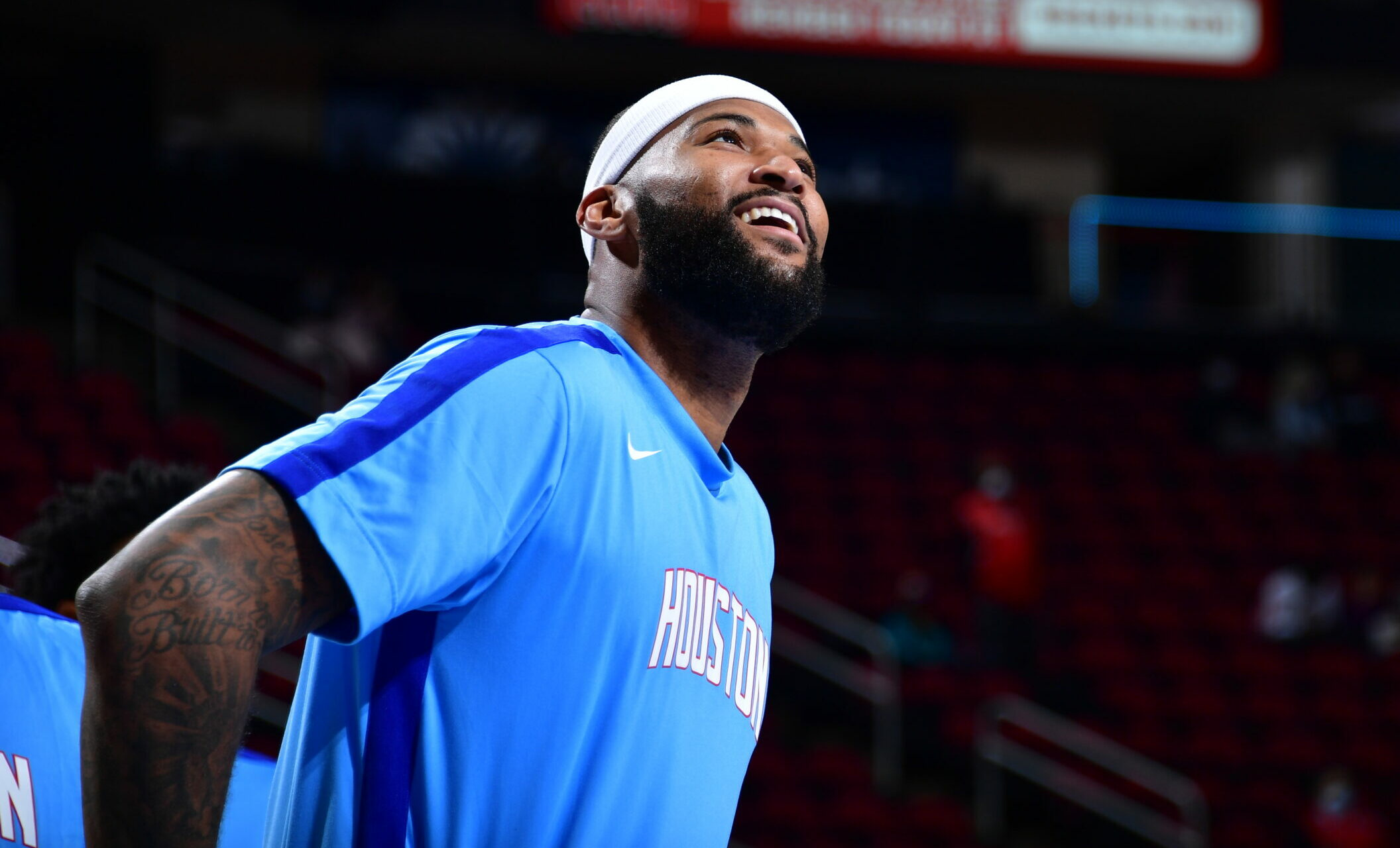 Clippers sign DeMarcus Cousins to 10-day contract