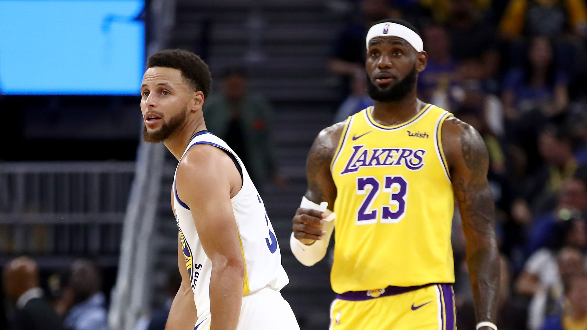 NBA All-Star 2021 Numbers to Know: Team LeBron