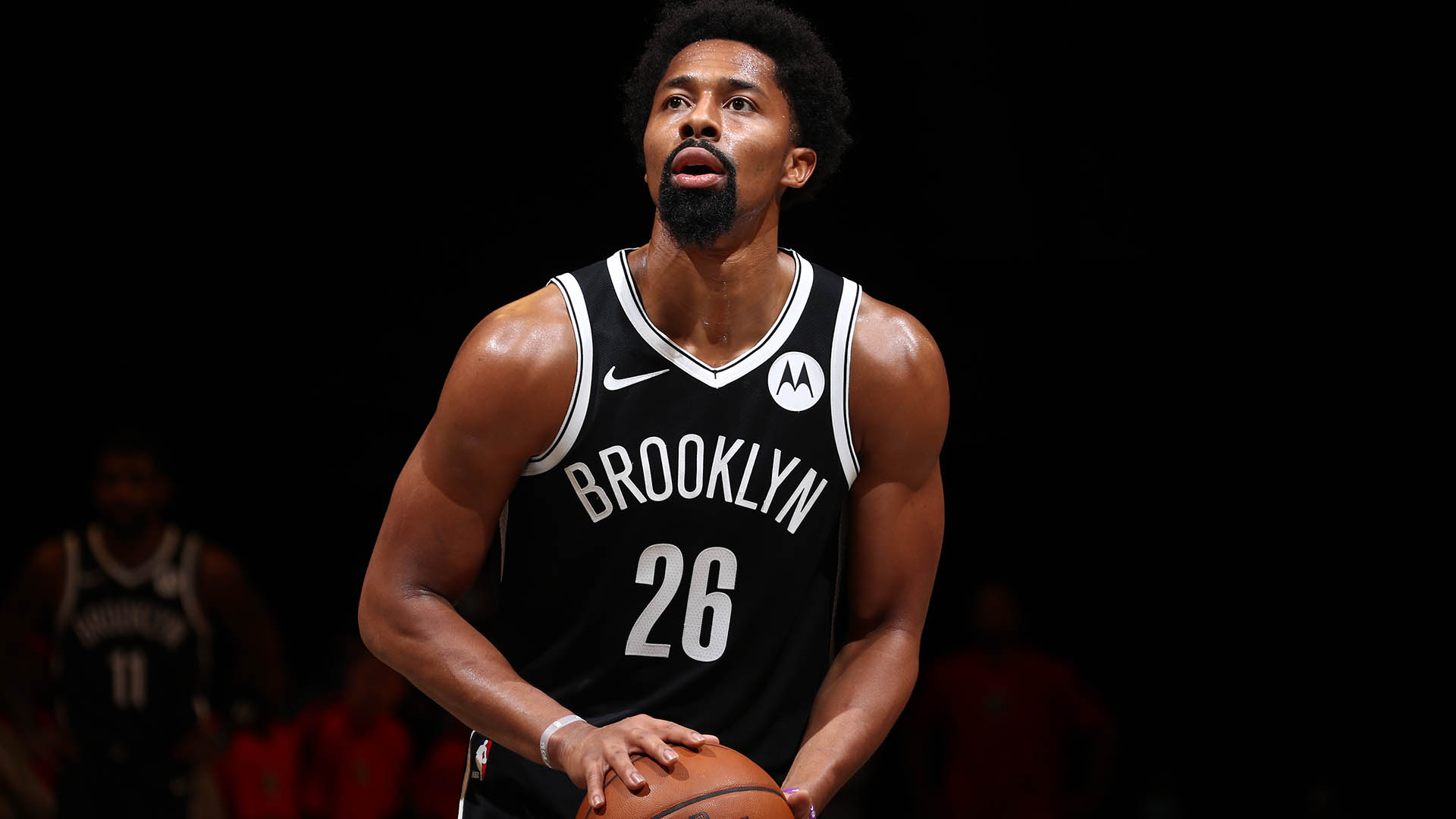Spencer Dinwiddie has successful ACL surgery