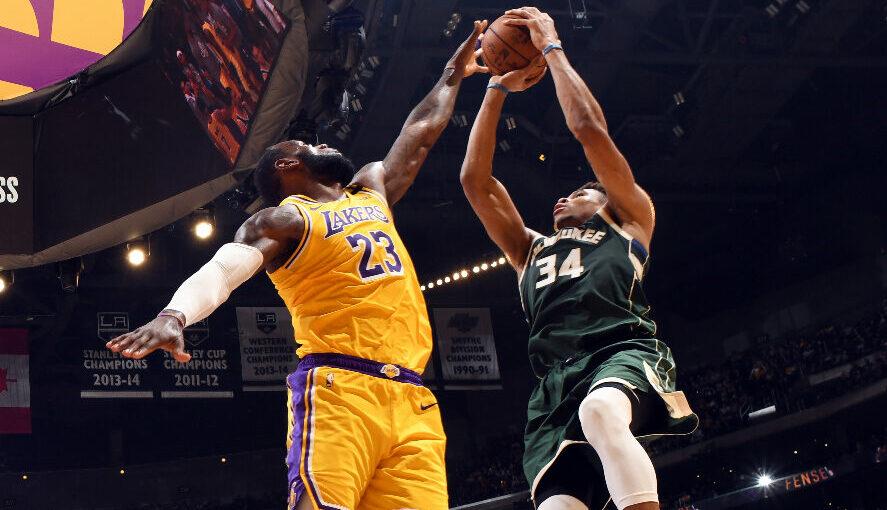 Power Rankings Notebook: Bucks tweak offense, Nets' Big 3 debuts and early on-off court leaders