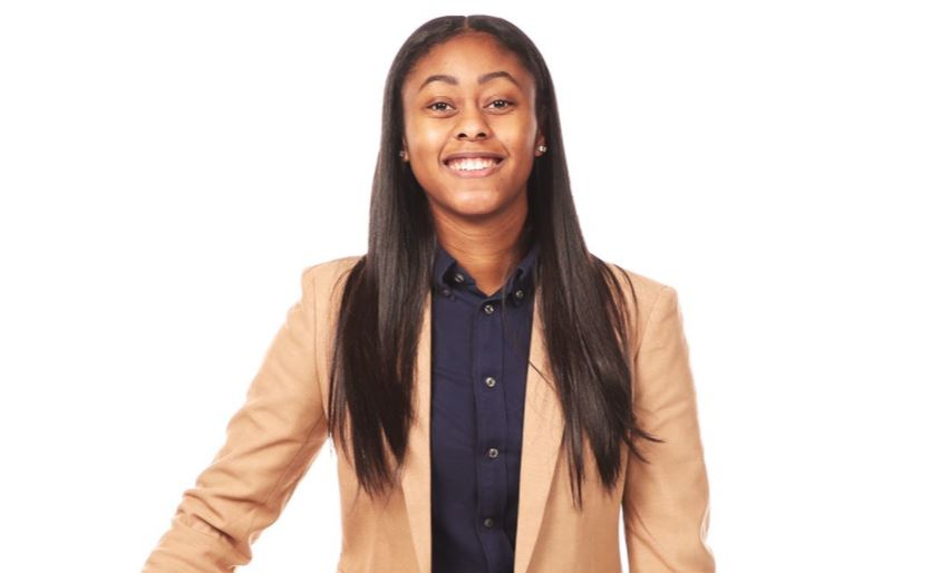 Wizards appoint Amber Nichols as NBA G League's 2nd female GM