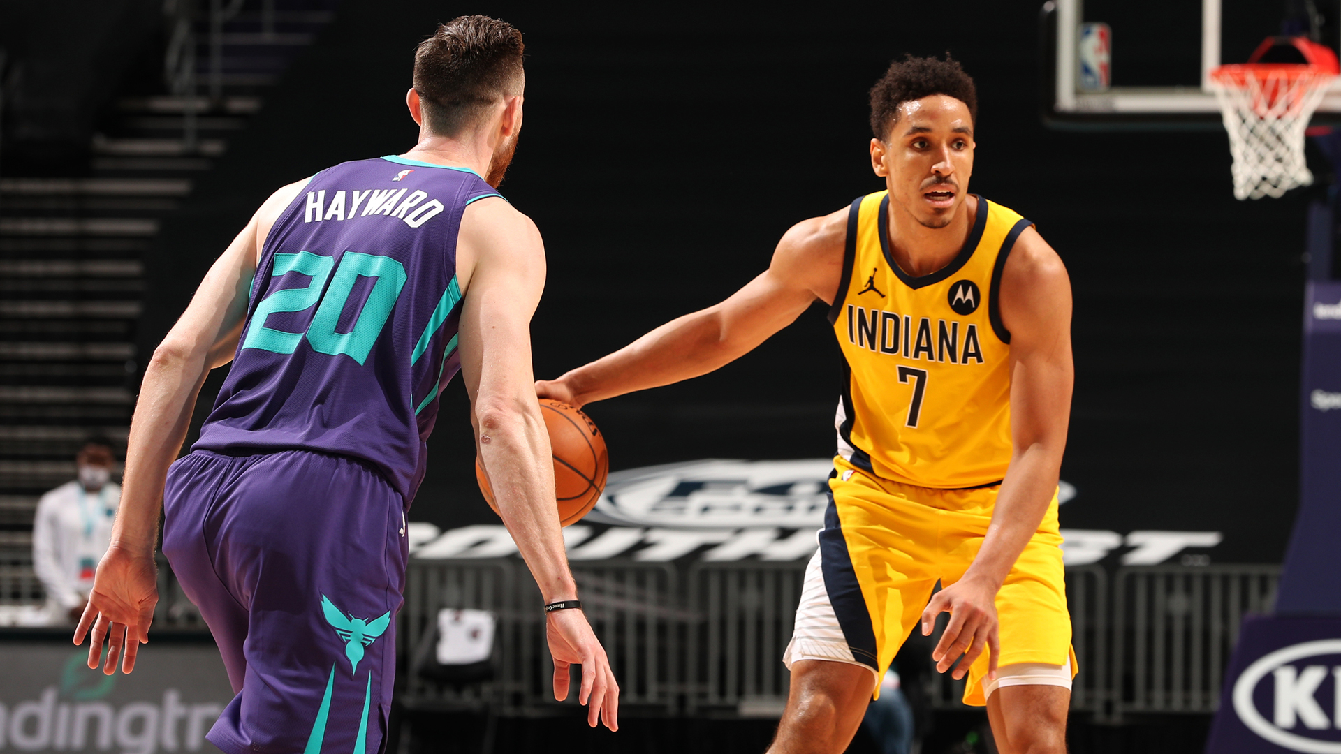 Game Recap: Pacers 116, Hornets 106