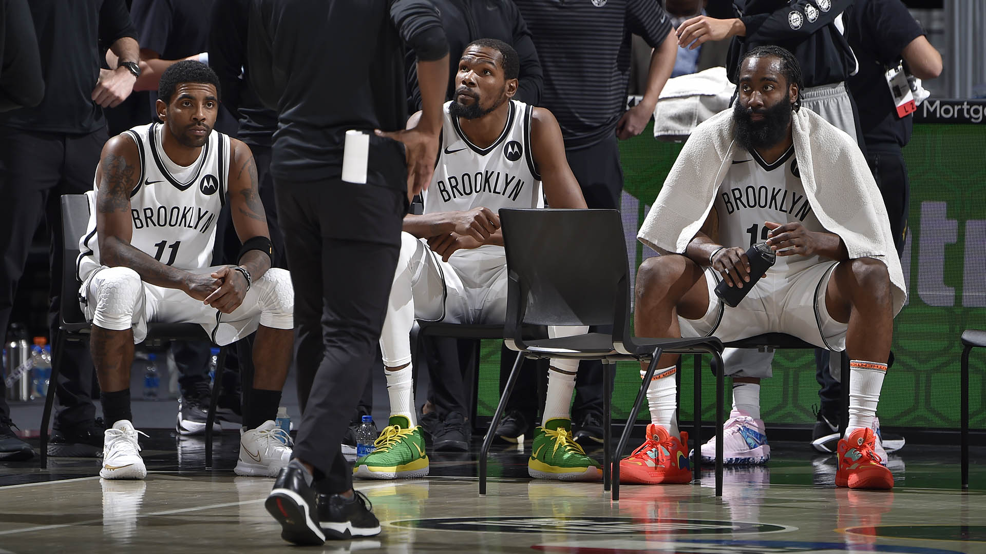 Can Nets Build A Defense To Match Their Offense?