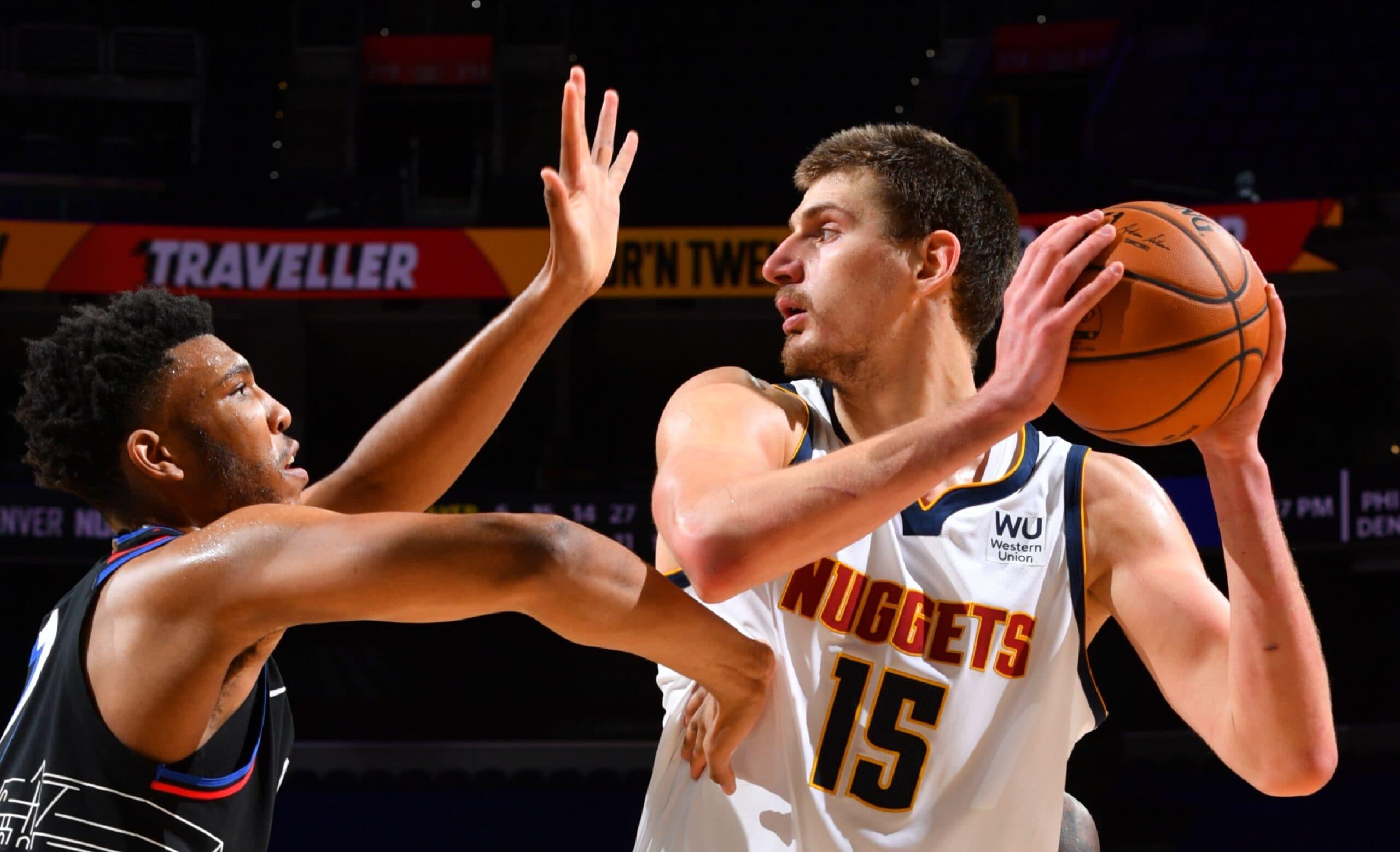 DEN vs PHI Jan 9, 2021 | NBA.com
