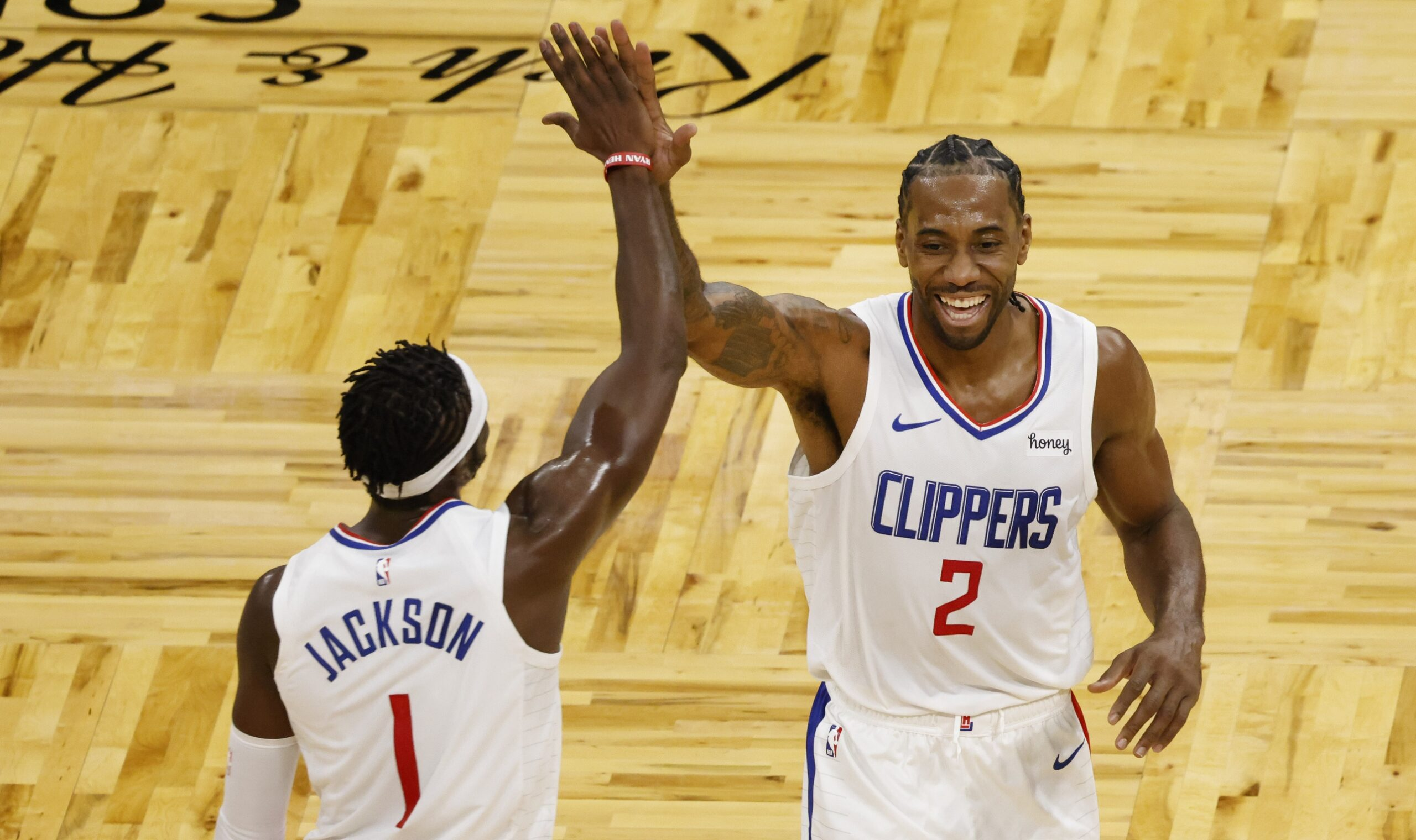 Power Rankings, Week 7: Clippers jump Lakers for No. 1 spot; Nuggets enter Top 5
