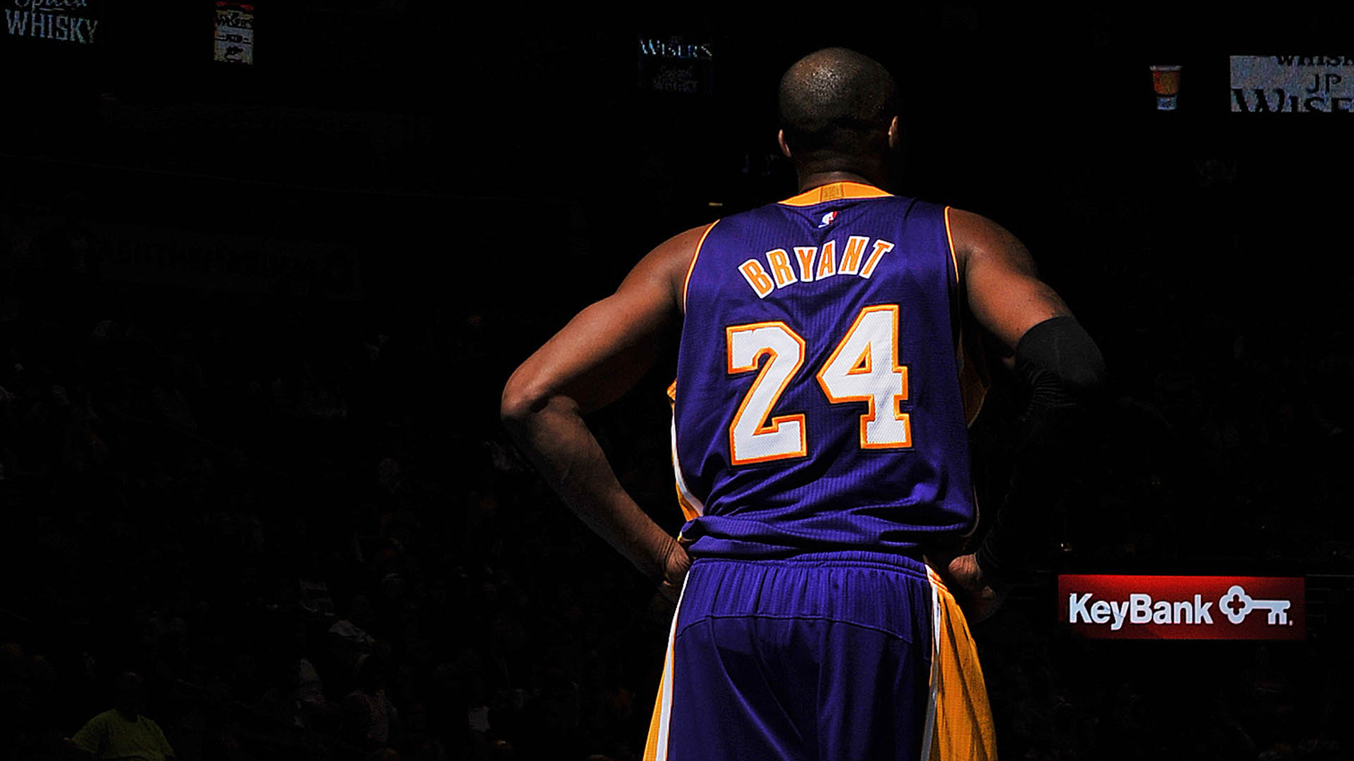 NBA family remembers Kobe Bryant