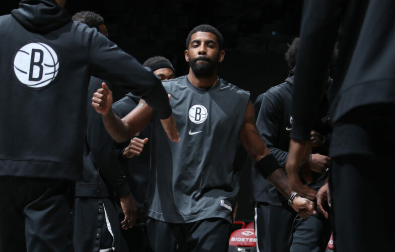 Nets' Kyrie Irving purchased house for George Floyd's family