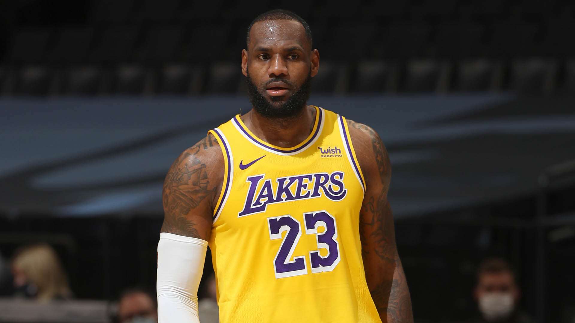 Kia MVP Ladder: LeBron James starts at the top as new chase begins