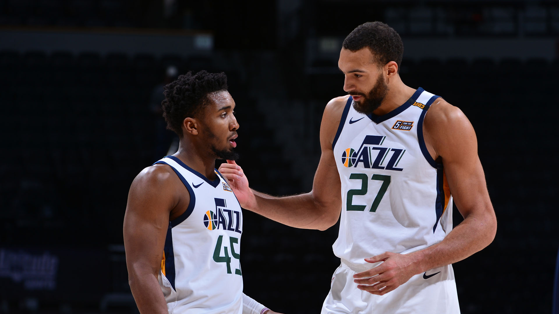 Looking For 9th Straight Win, Jazz Play Host To Knicks