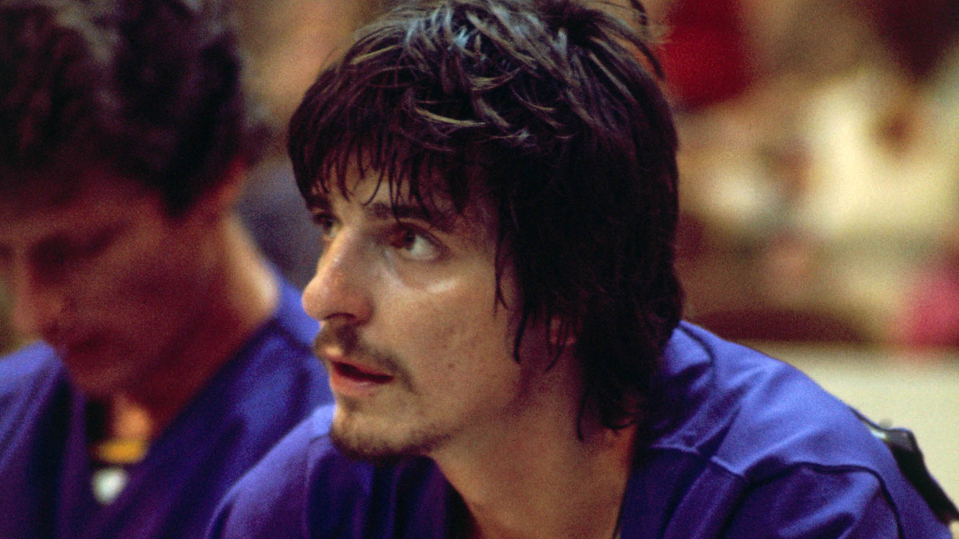The final day of 'Pistol Pete' Maravich
