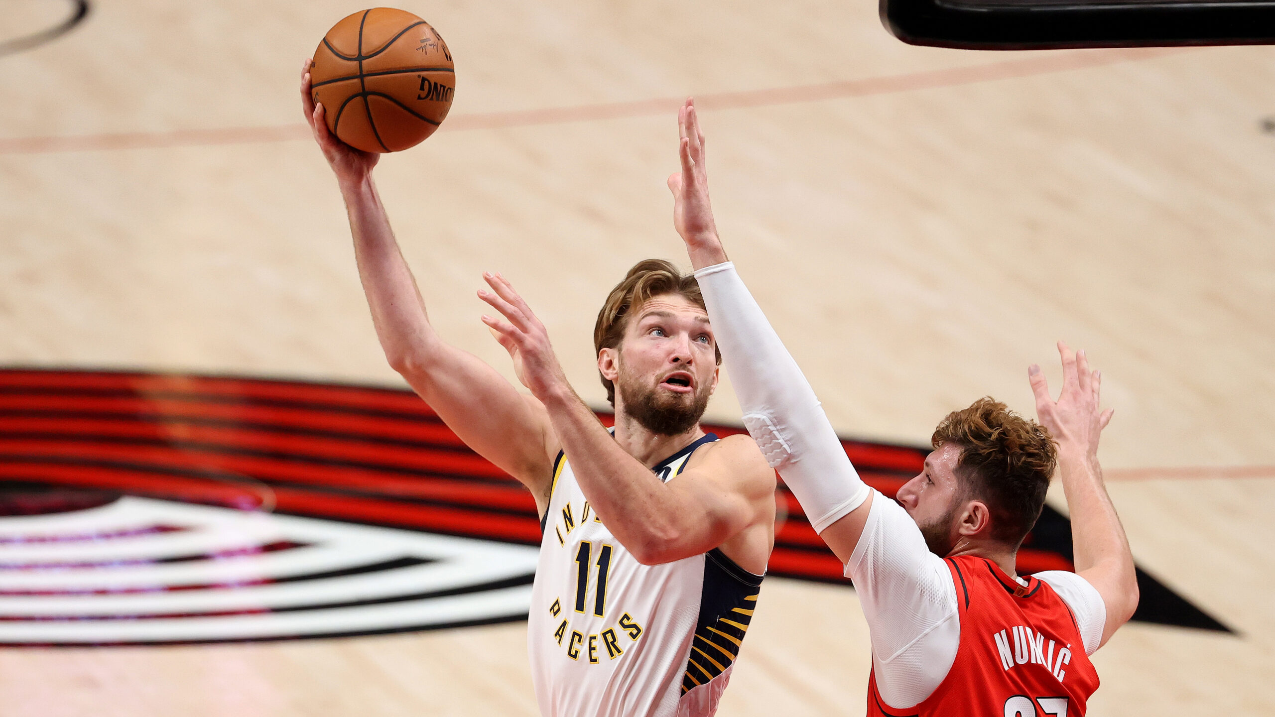 Game Recap: Pacers 111, Trail Blazers 87