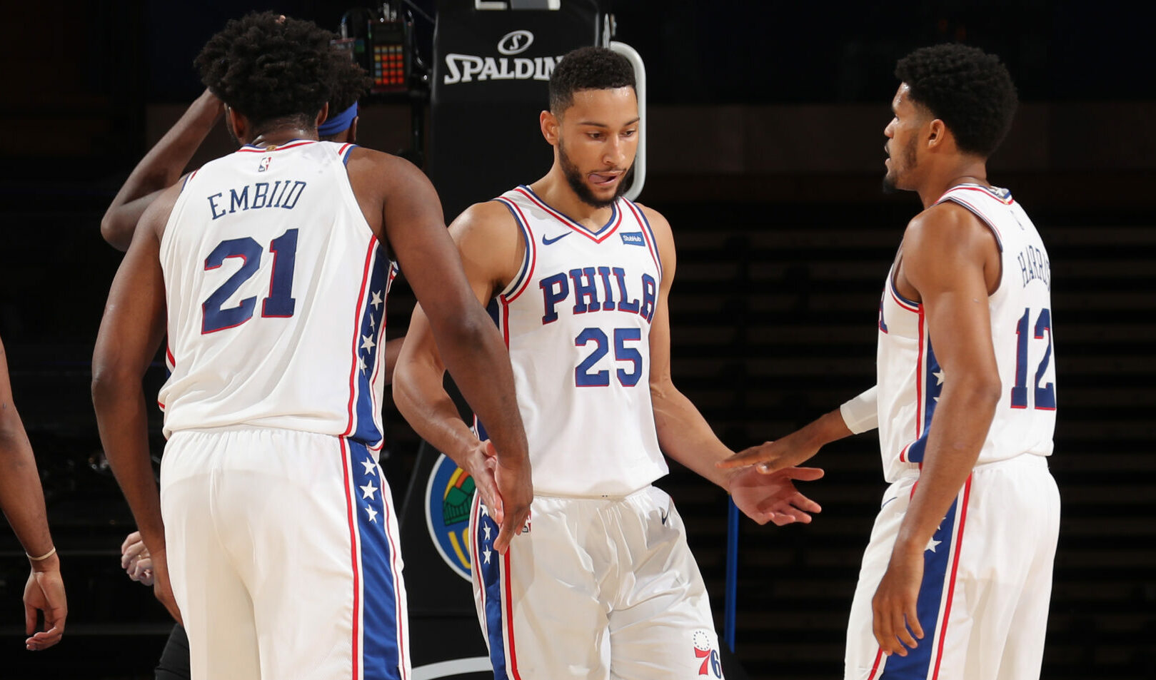 Power Rankings, Week 3: Sixers, Suns and Jazz climb into the Top 5